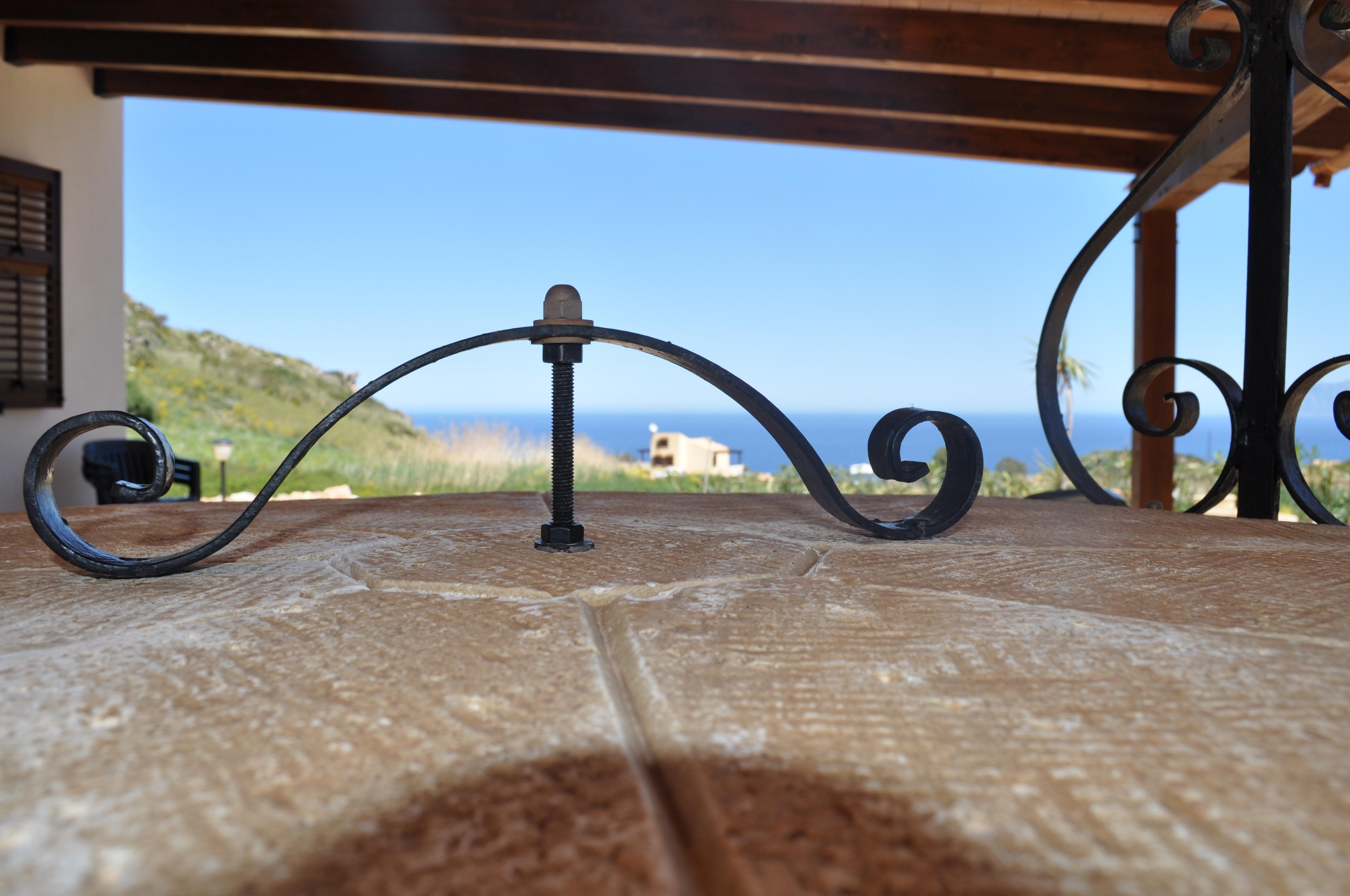 Holiday apartment Villa Elena 2 km vom Naturschutzgebiet von Zingaro (2379388), Scopello, Trapani, Sicily, Italy, picture 7