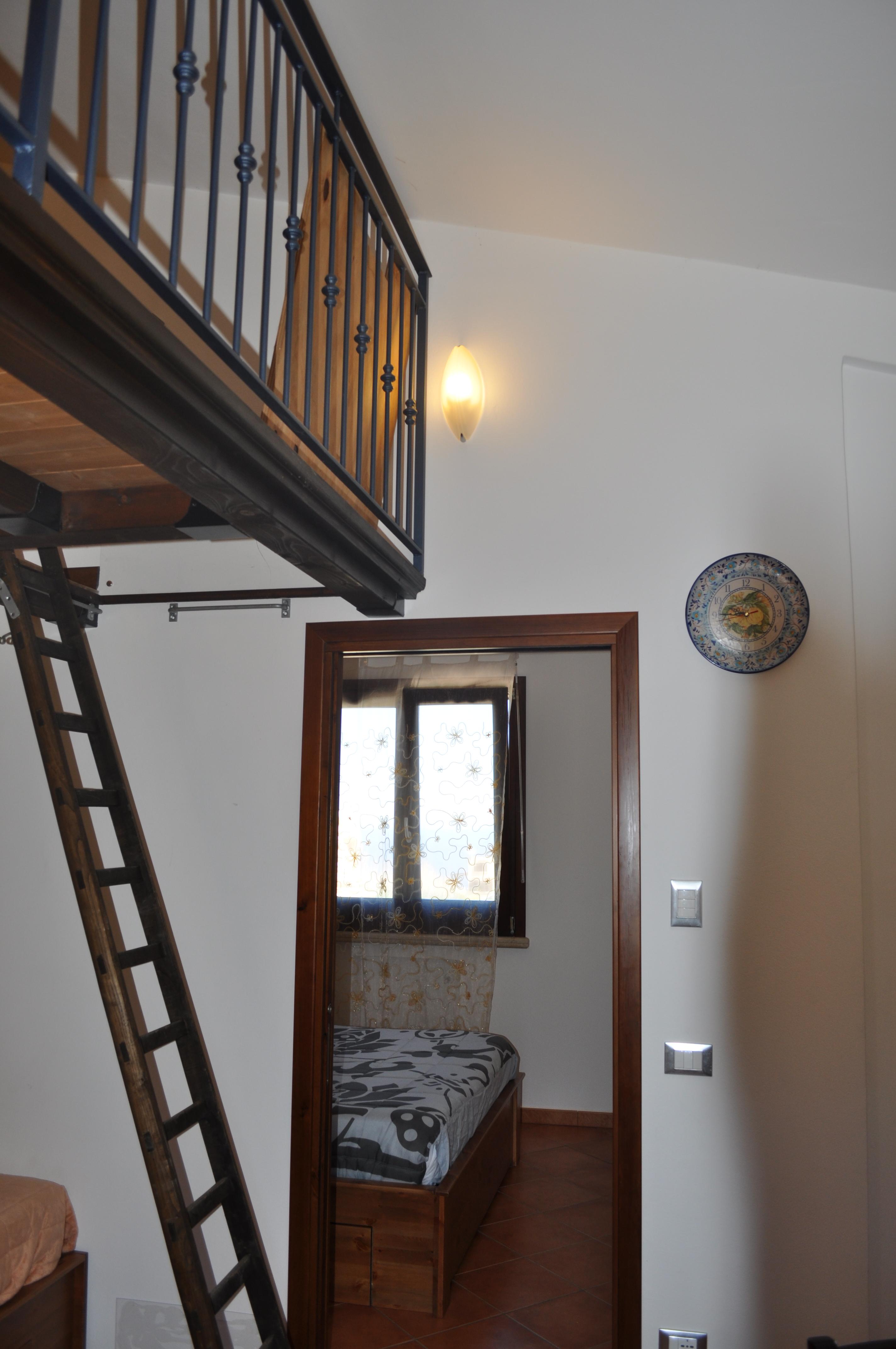 Holiday apartment Villa Elena 2 km vom Naturschutzgebiet von Zingaro (2379388), Scopello, Trapani, Sicily, Italy, picture 2