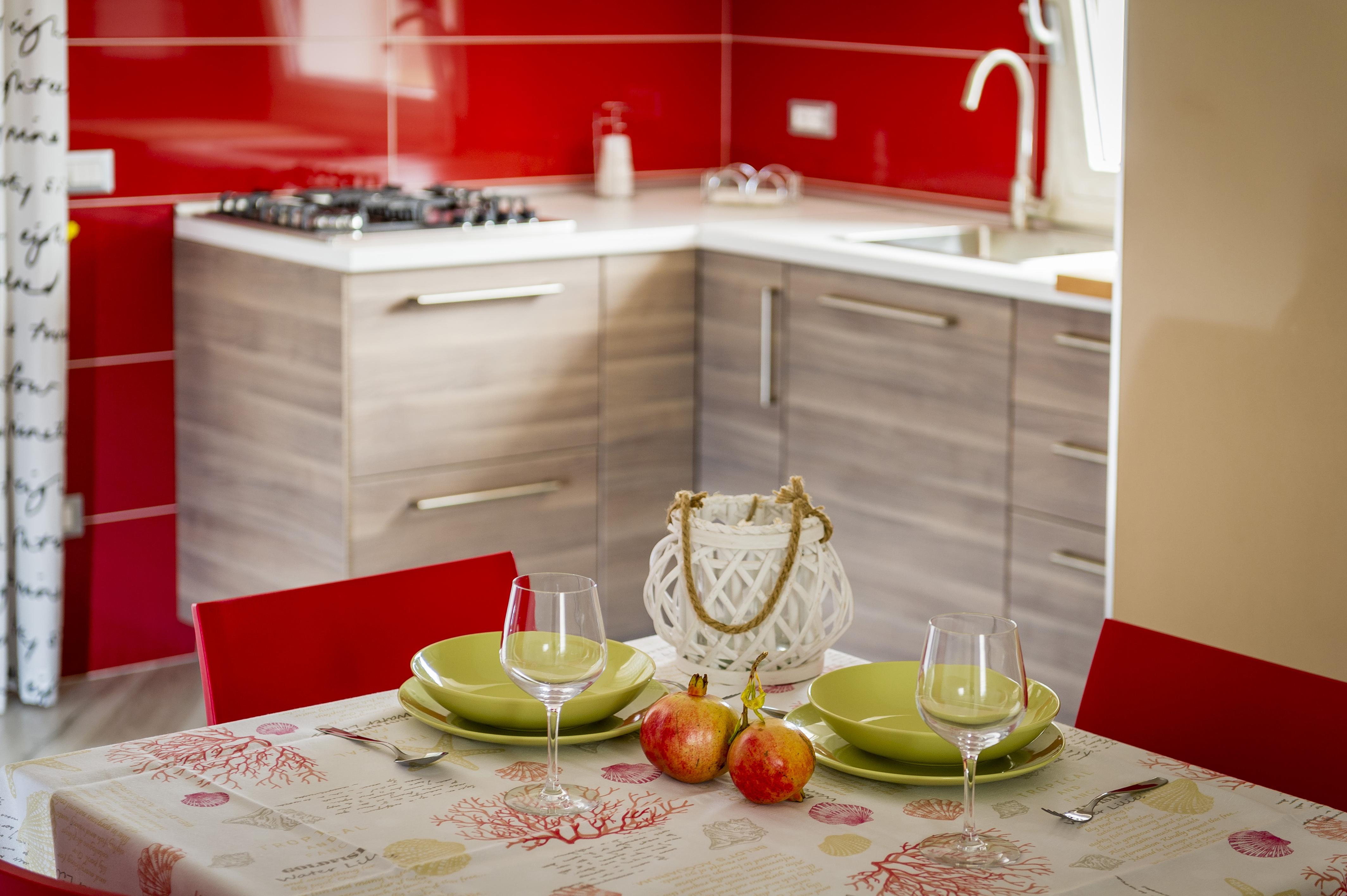 Holiday apartment Villa Rosaria 2 km vom Naturschutzgebiet von Zingaro (2379401), Scopello, Trapani, Sicily, Italy, picture 3