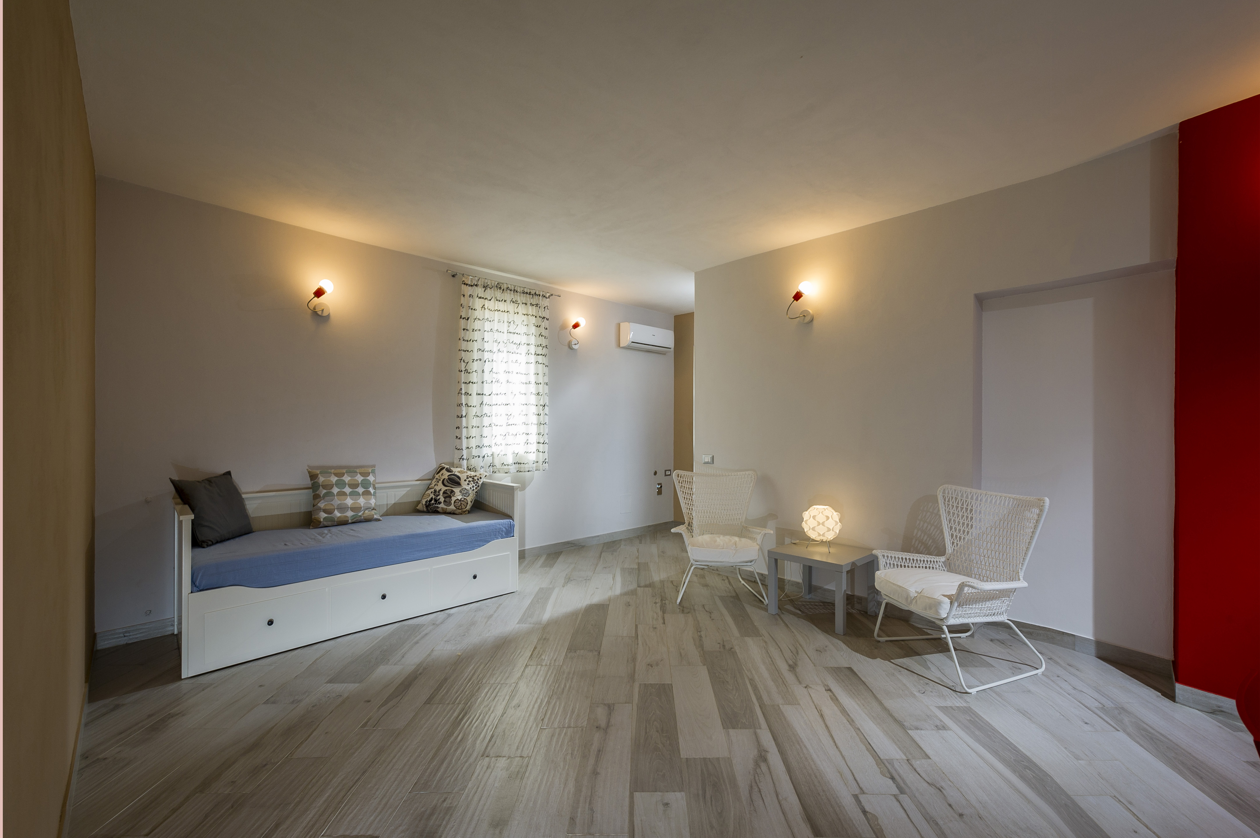 Holiday apartment Villa Rosaria 2 km vom Naturschutzgebiet von Zingaro (2379401), Scopello, Trapani, Sicily, Italy, picture 4