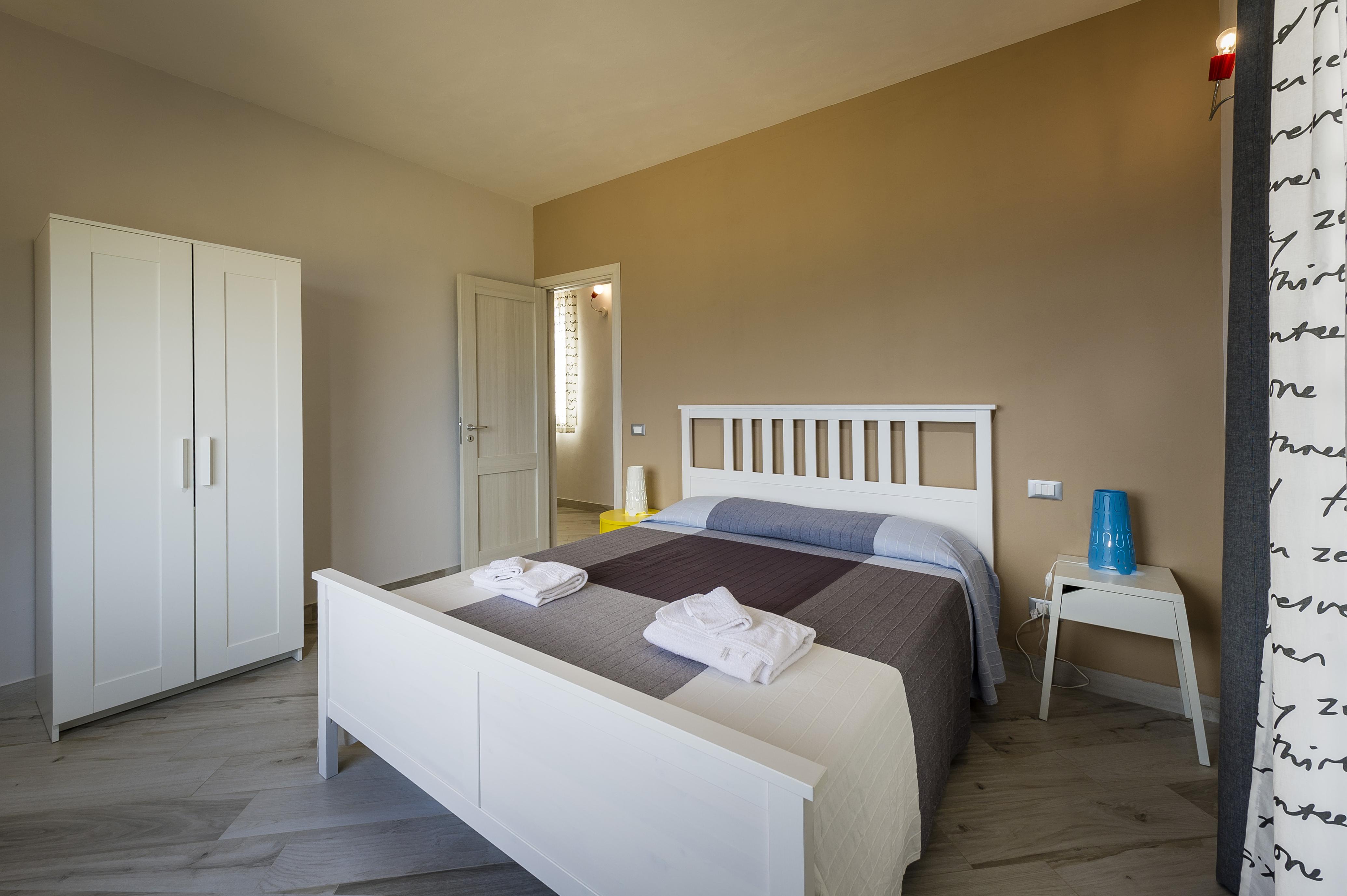 Holiday apartment Villa Rosaria 2 km vom Naturschutzgebiet von Zingaro (2379401), Scopello, Trapani, Sicily, Italy, picture 6