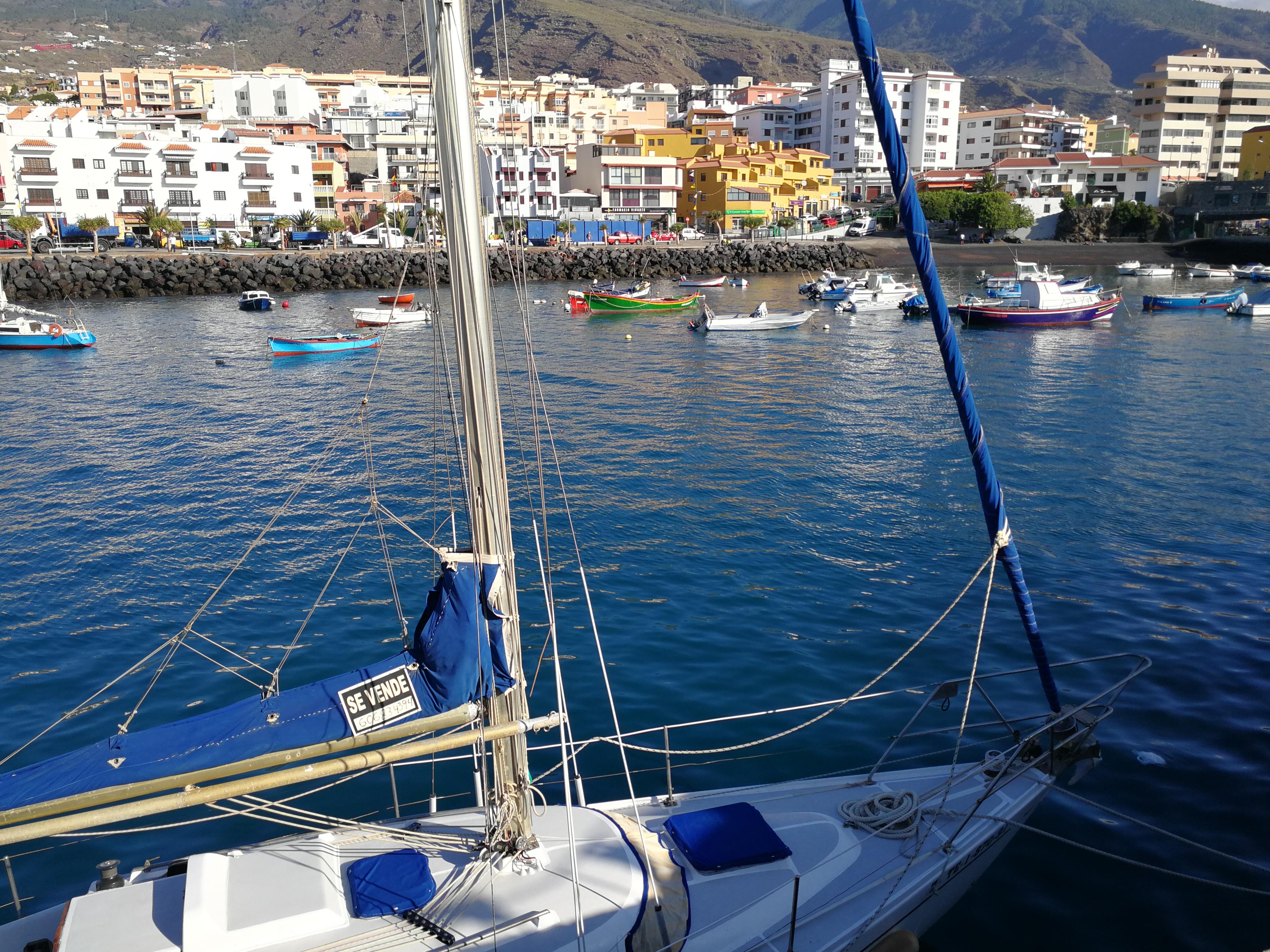 Appartement de vacances Das Geheimnis des Reisenden! (2411453), Candelaria (ES), Ténérife, Iles Canaries, Espagne, image 29