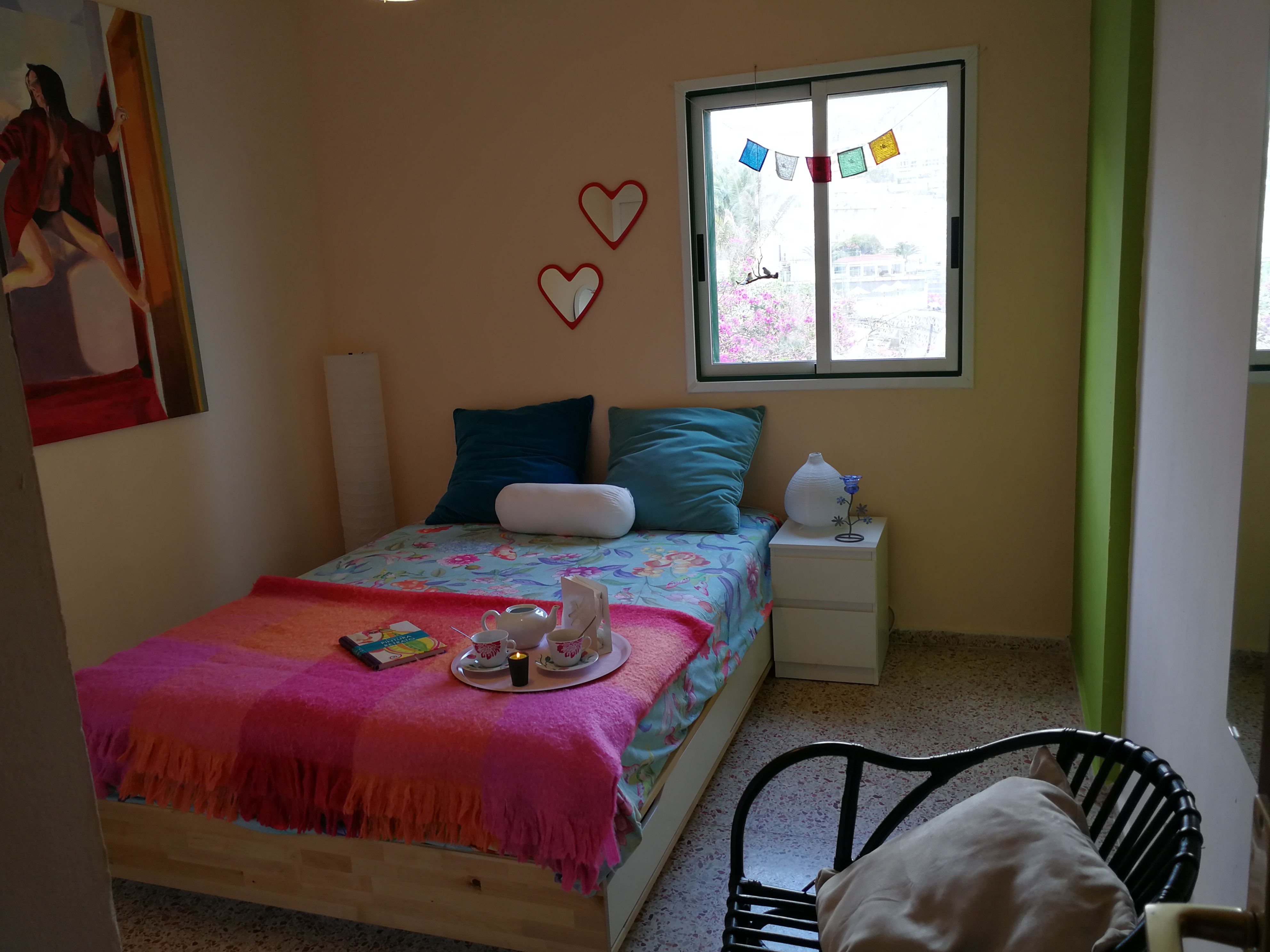 Appartement de vacances Das Geheimnis des Reisenden! (2411453), Candelaria (ES), Ténérife, Iles Canaries, Espagne, image 3