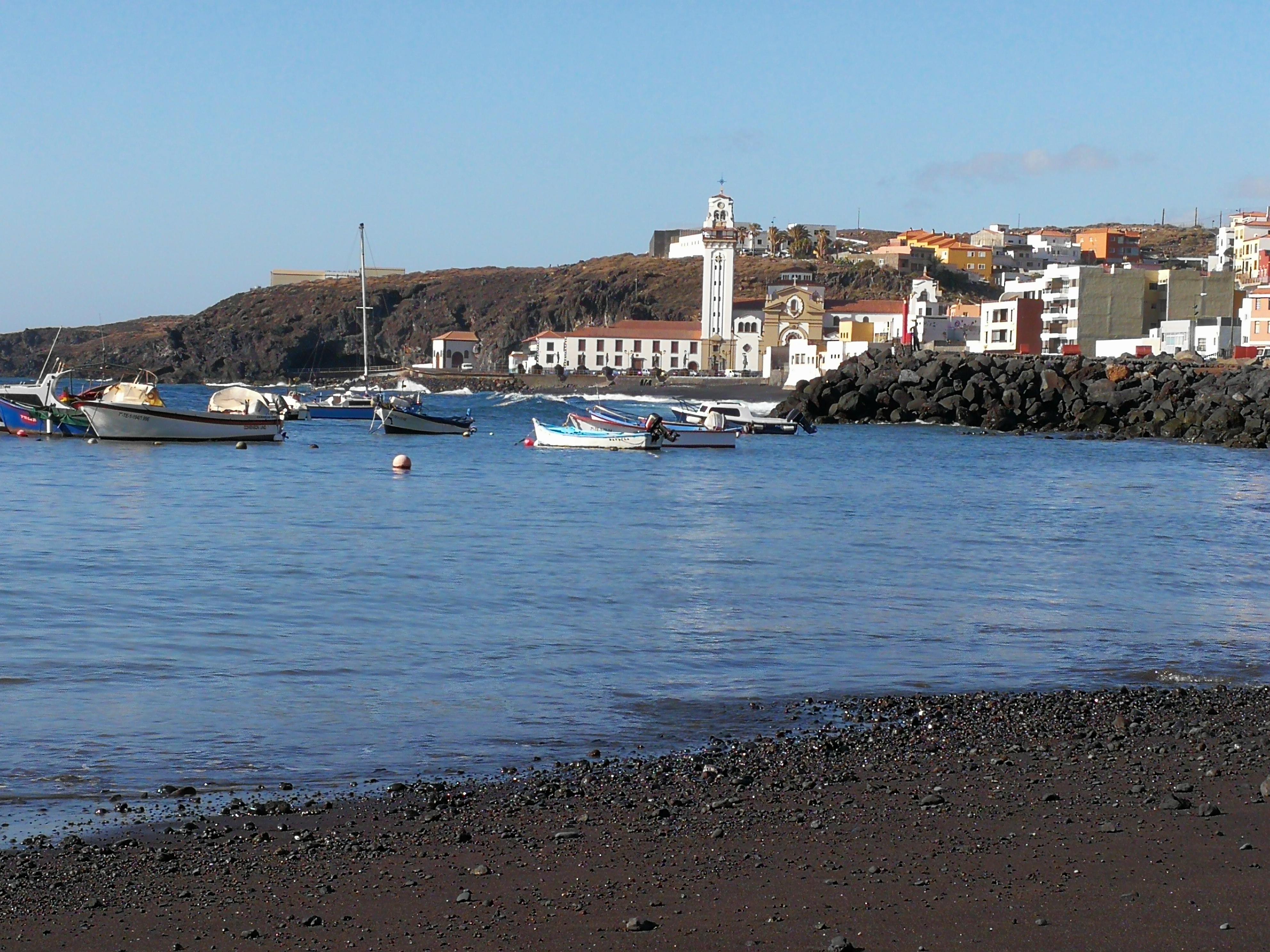 Appartement de vacances Das Geheimnis des Reisenden! (2411453), Candelaria (ES), Ténérife, Iles Canaries, Espagne, image 30