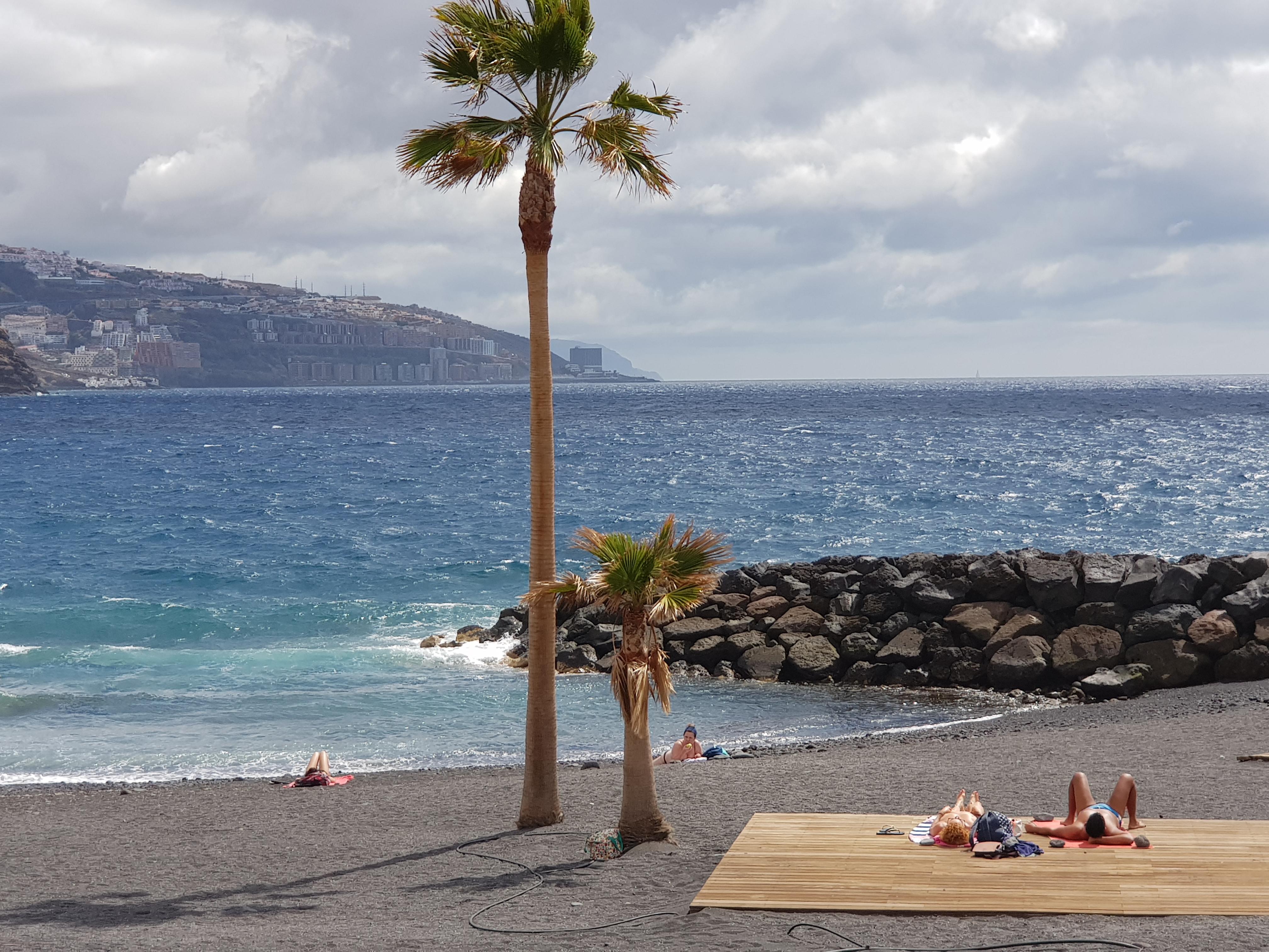Appartement de vacances Das Geheimnis des Reisenden! (2411453), Candelaria (ES), Ténérife, Iles Canaries, Espagne, image 8