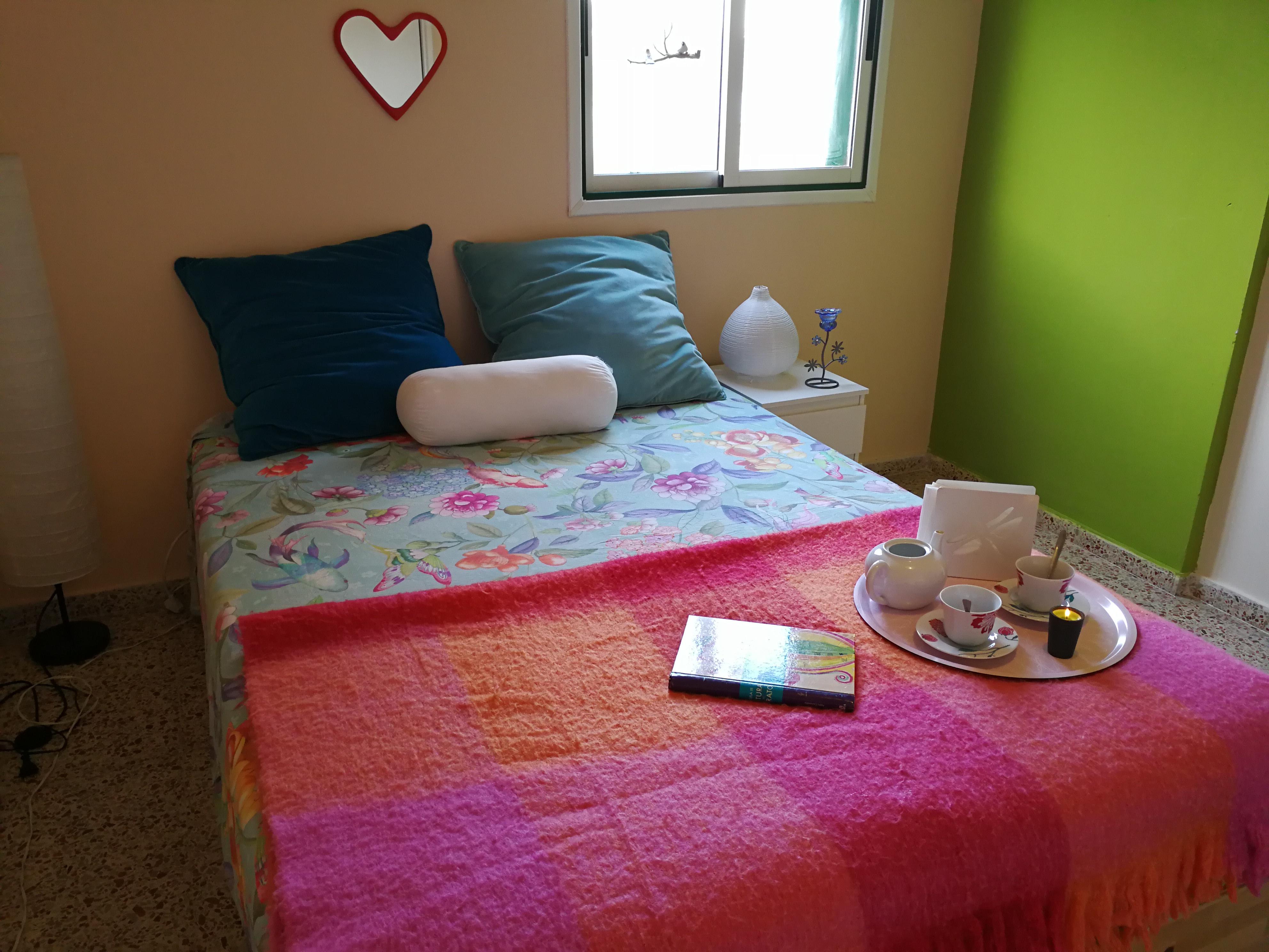 Appartement de vacances Das Geheimnis des Reisenden! (2411453), Candelaria (ES), Ténérife, Iles Canaries, Espagne, image 4