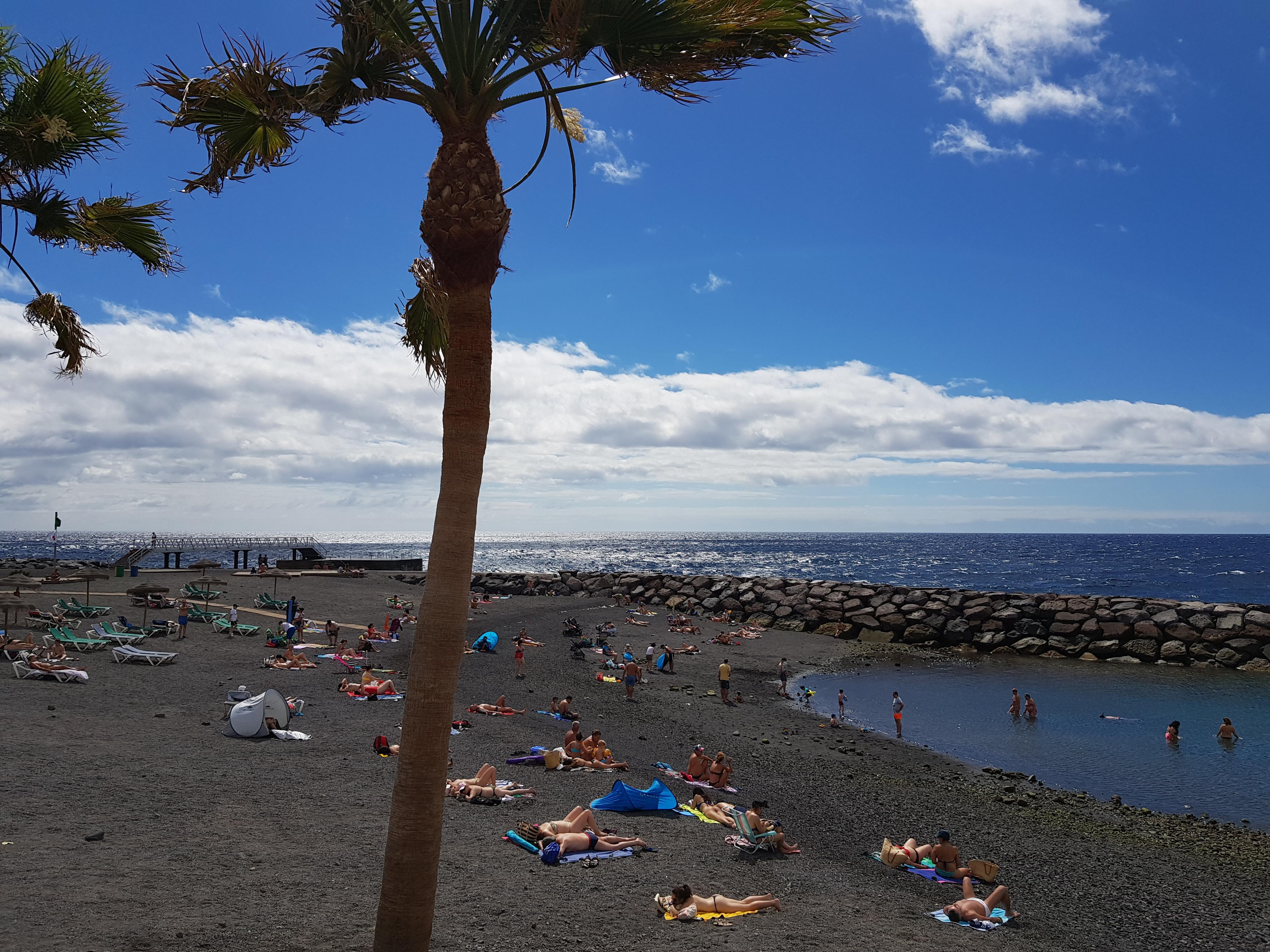 Appartement de vacances Das Geheimnis des Reisenden! (2411453), Candelaria (ES), Ténérife, Iles Canaries, Espagne, image 2