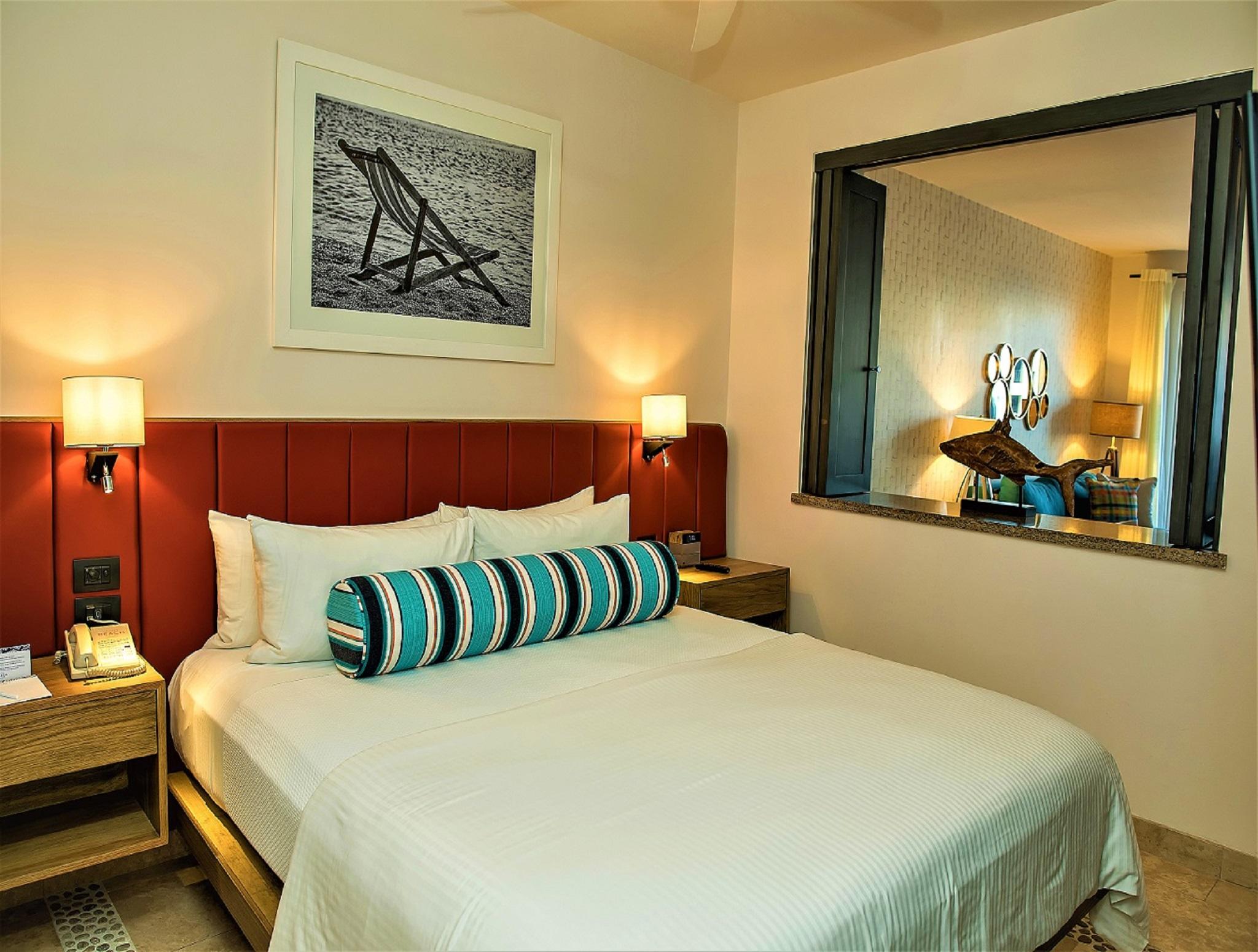 Ubernachten Sie in der Heart Of Cabo Suite mit 1 S  in Mittelamerika und Karibik
