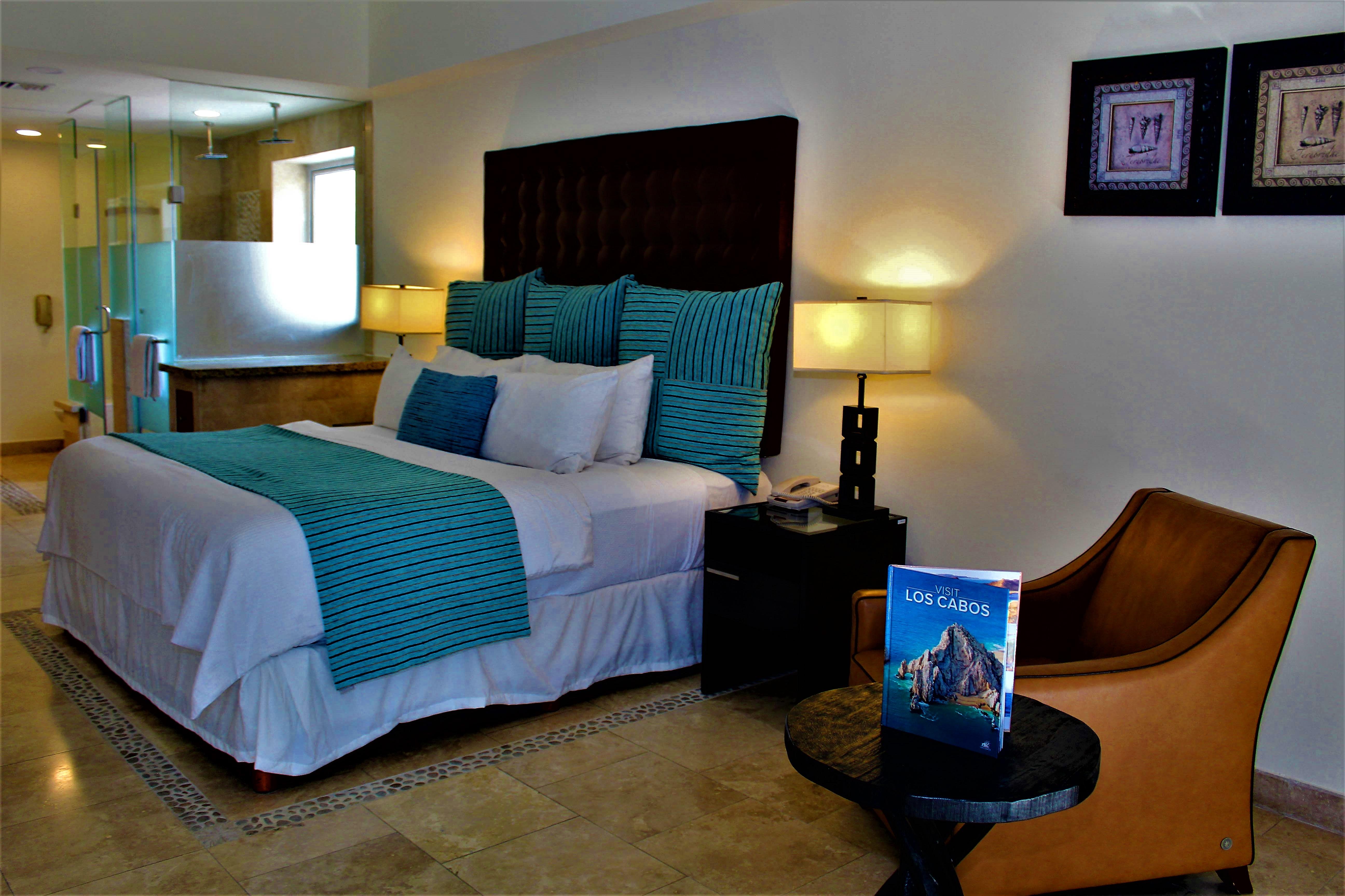 Suite mit 2 Schlafzimmern Im Herzen von Cabo  in Mittelamerika und Karibik