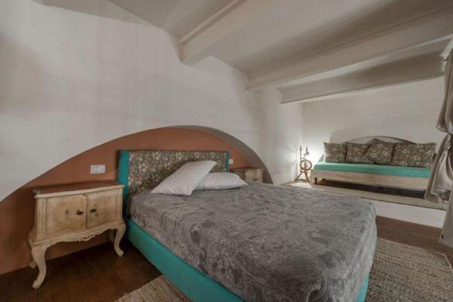 Poliziano Apartment near Colosseo