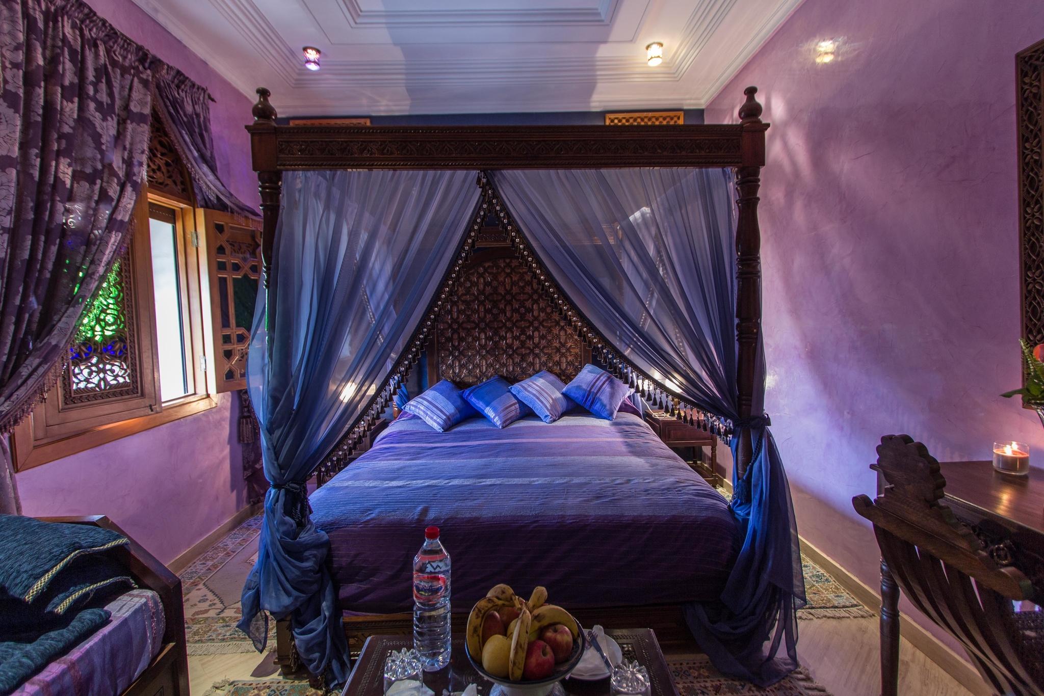 Superior Zimmer Mil und eine Nacht Houda  in Afrika