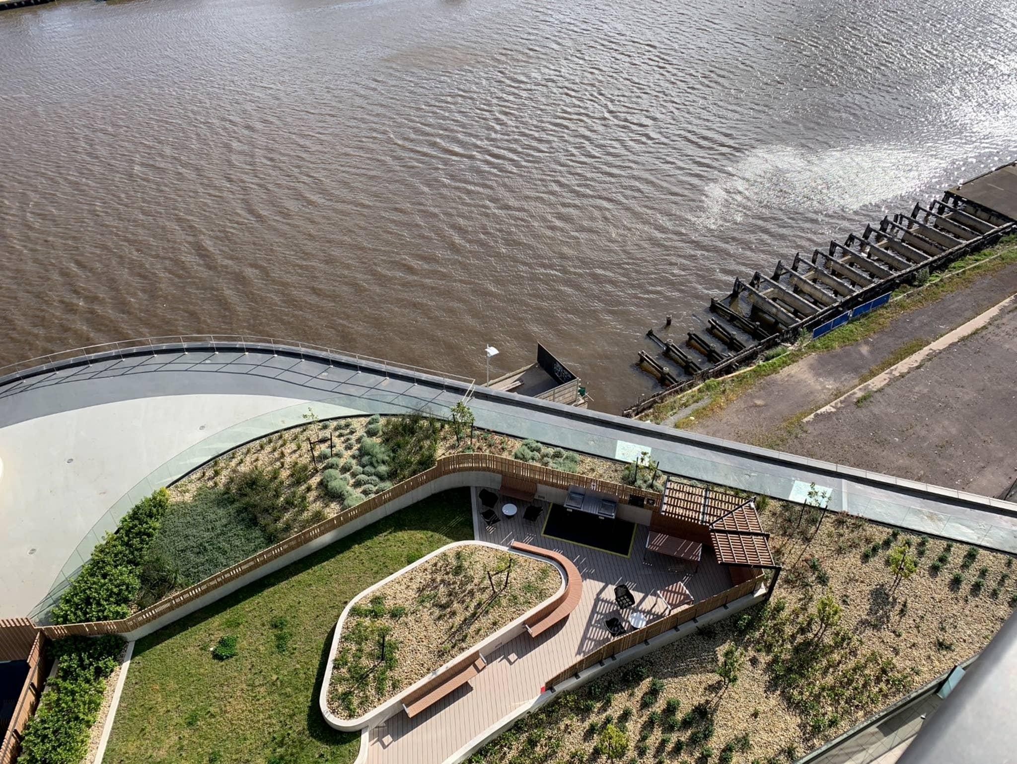 Ferienwohnung Atemberaubende Aussicht auf den Fluss Kostenlose Parkpltze Straenbahn WLAN (2782022), Melbourne, , Victoria, Australien, Bild 34