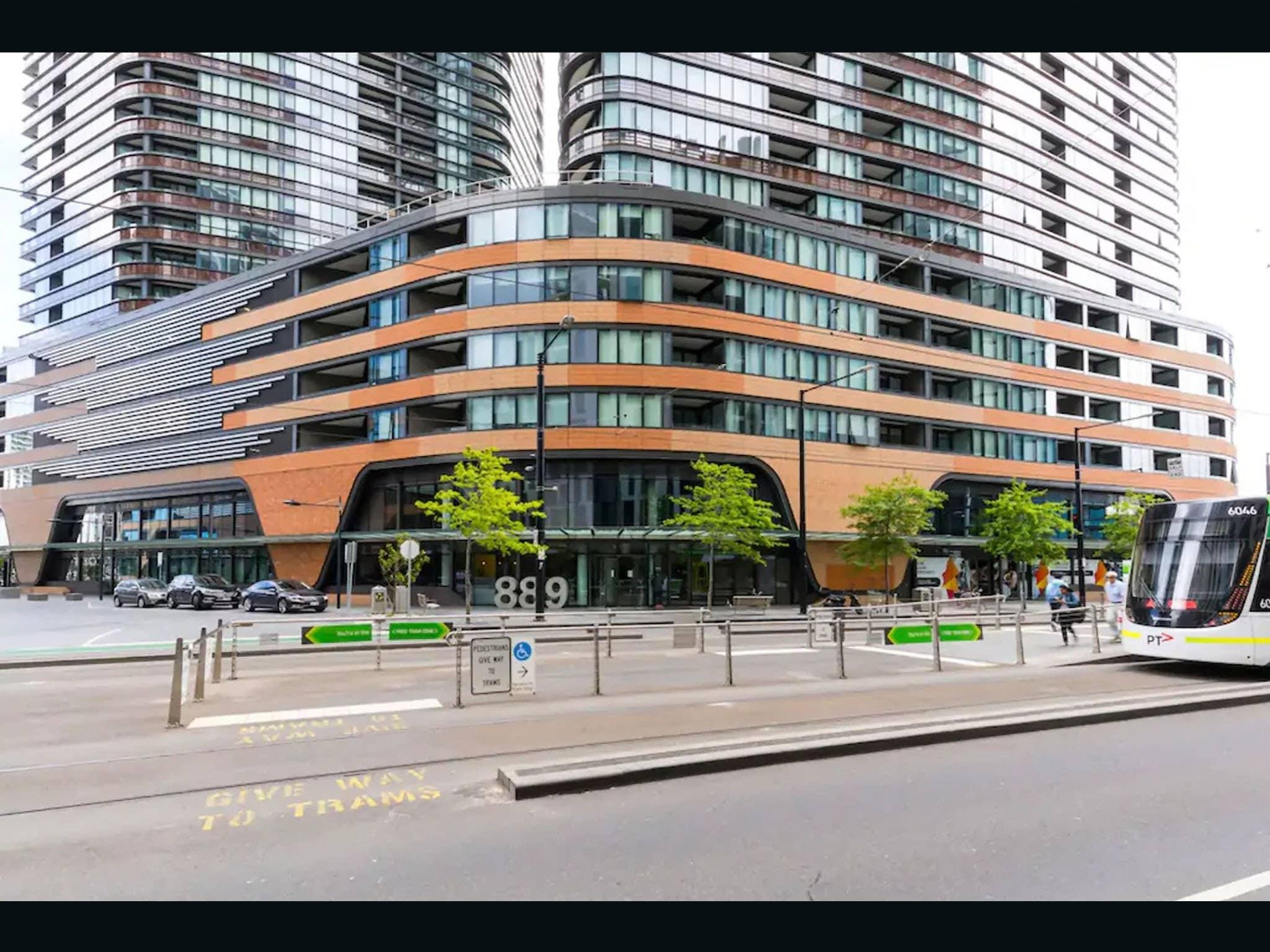 Ferienwohnung Atemberaubende Aussicht auf den Fluss Kostenlose Parkpltze Straenbahn WLAN (2782022), Melbourne, , Victoria, Australien, Bild 28