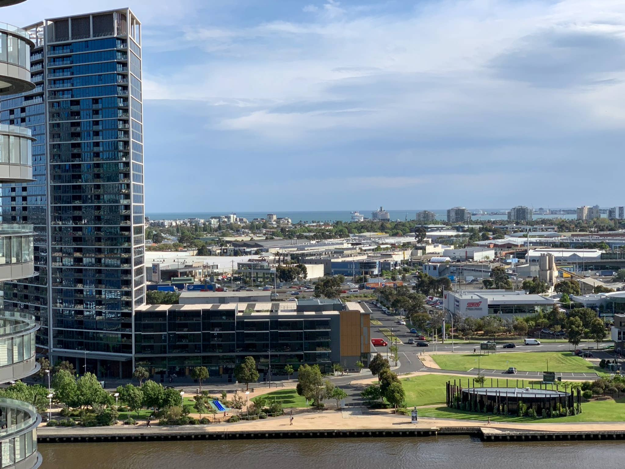 Ferienwohnung Atemberaubende Aussicht auf den Fluss Kostenlose Parkpltze Straenbahn WLAN (2782022), Melbourne, , Victoria, Australien, Bild 33