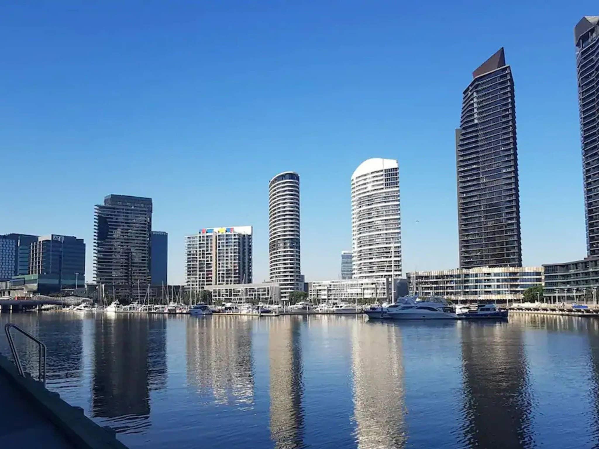 Ferienwohnung Atemberaubende Aussicht auf den Fluss Kostenlose Parkpltze Straenbahn WLAN (2782022), Melbourne, , Victoria, Australien, Bild 14