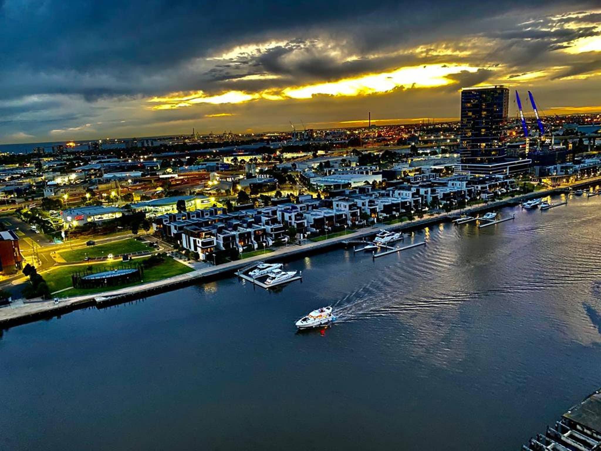 Ferienwohnung Atemberaubende Aussicht auf den Fluss Kostenlose Parkpltze Straenbahn WLAN (2782022), Melbourne, , Victoria, Australien, Bild 39