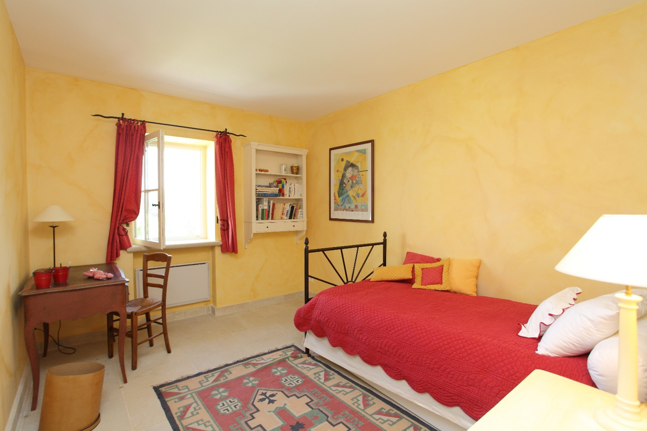 Holiday house Der Fall - Fabelhaftes Landhaus in Gordes (2520443), Gordes, Vaucluse, Provence - Alps - Côte d'Azur, France, picture 23
