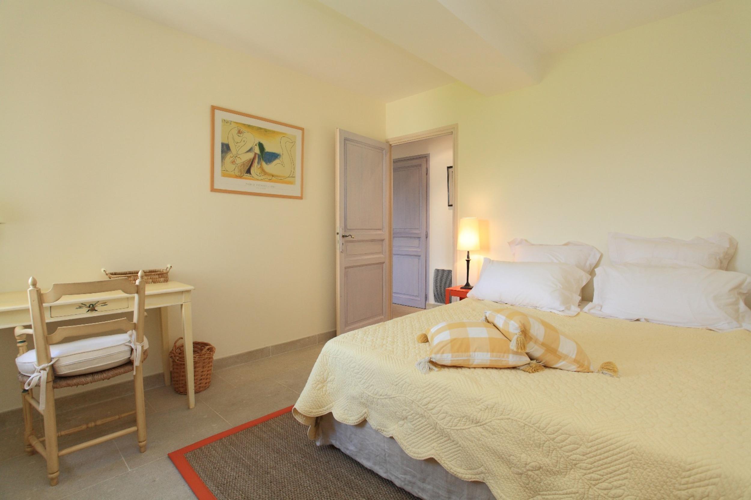 Holiday house Der Fall - Fabelhaftes Landhaus in Gordes (2520443), Gordes, Vaucluse, Provence - Alps - Côte d'Azur, France, picture 16