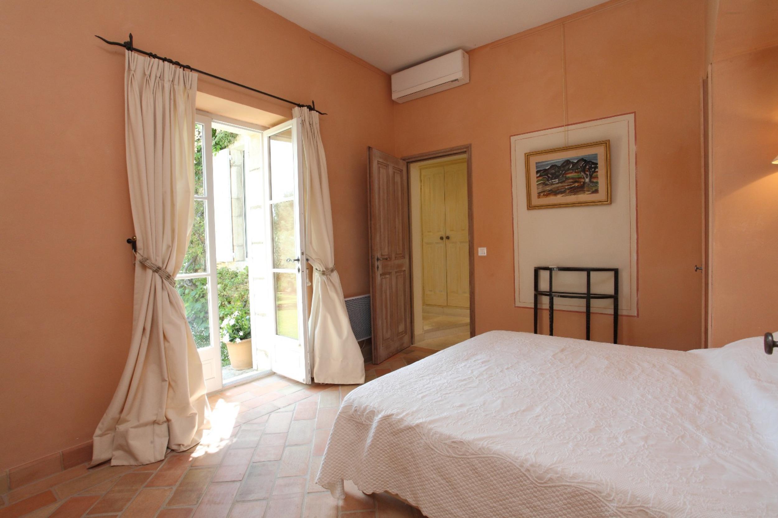 Holiday house Der Fall - Fabelhaftes Landhaus in Gordes (2520443), Gordes, Vaucluse, Provence - Alps - Côte d'Azur, France, picture 19