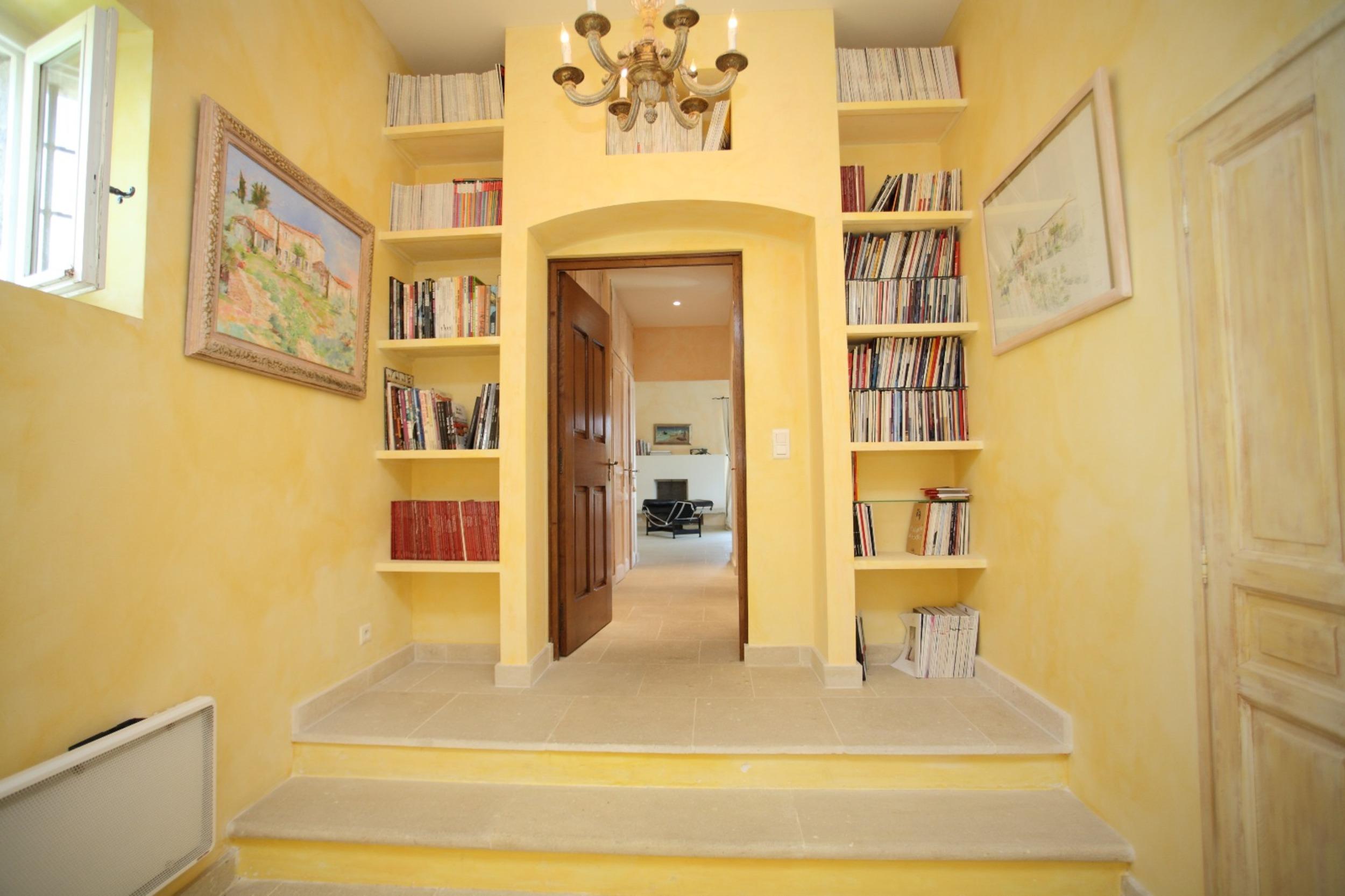 Holiday house Der Fall - Fabelhaftes Landhaus in Gordes (2520443), Gordes, Vaucluse, Provence - Alps - Côte d'Azur, France, picture 13