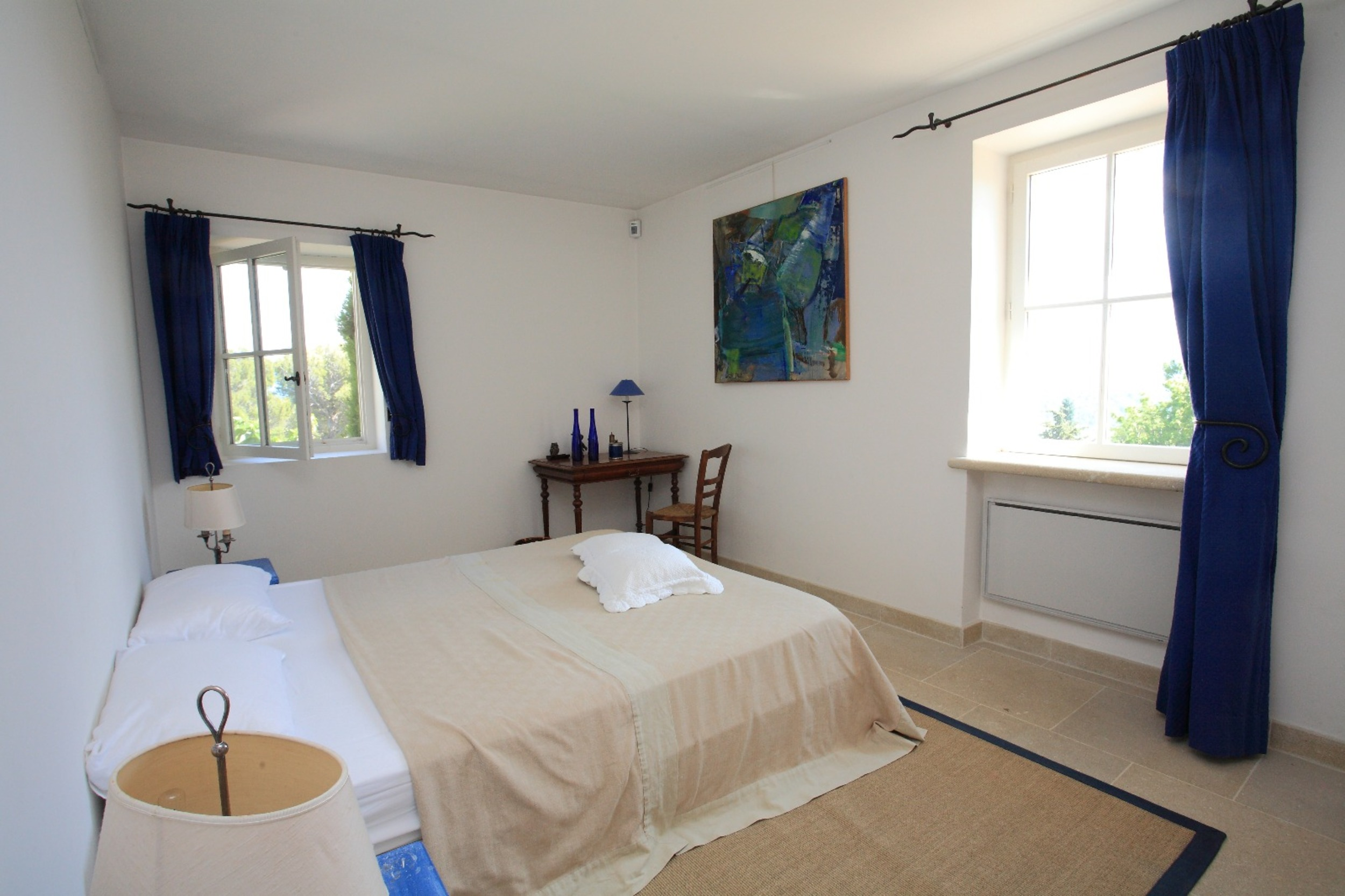 Holiday house Der Fall - Fabelhaftes Landhaus in Gordes (2520443), Gordes, Vaucluse, Provence - Alps - Côte d'Azur, France, picture 21