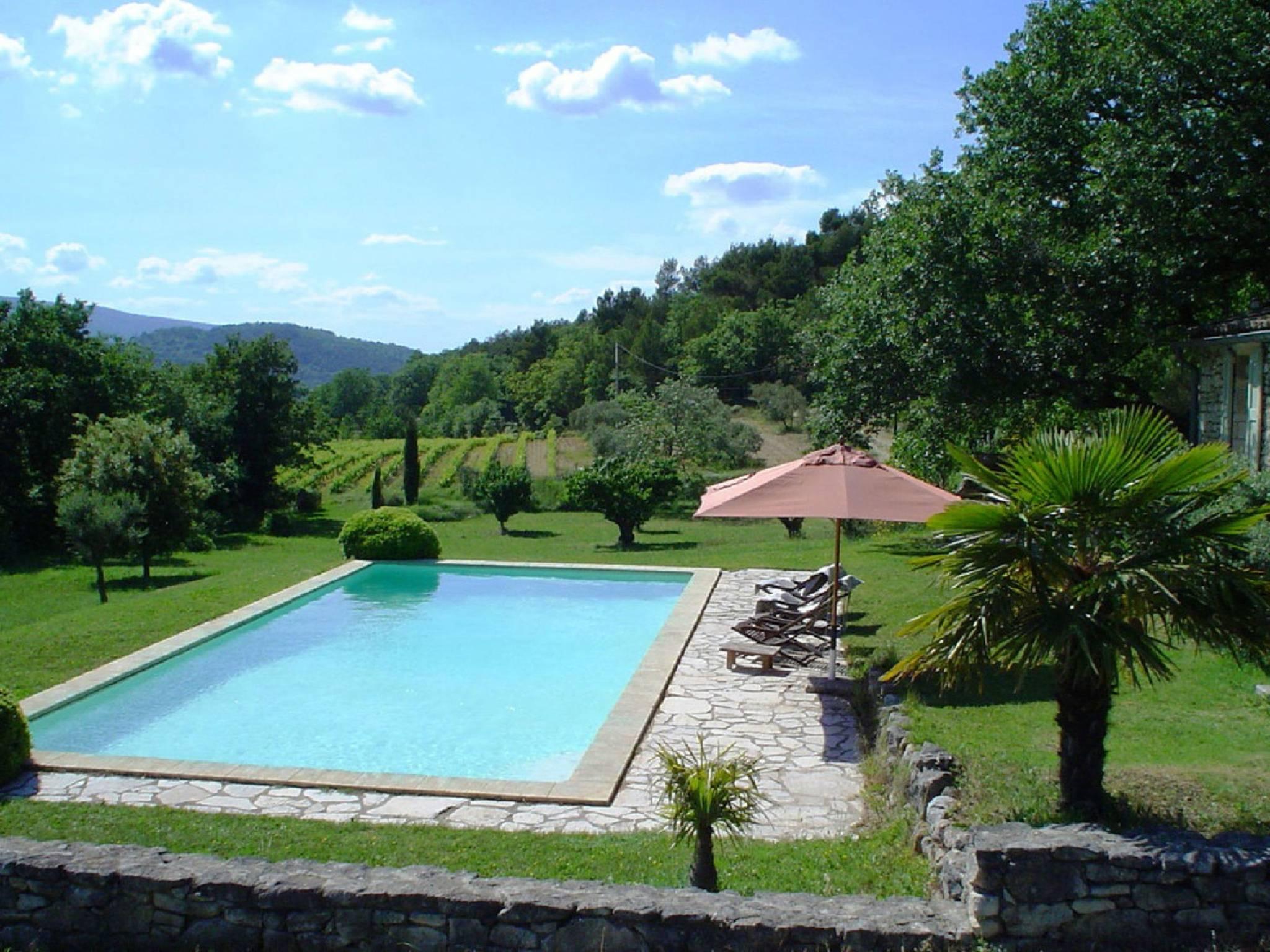 Holiday house Der authentische - Garantierte Coup de Coeur (2522948), Ménerbes, Vaucluse, Provence - Alps - Côte d'Azur, France, picture 17
