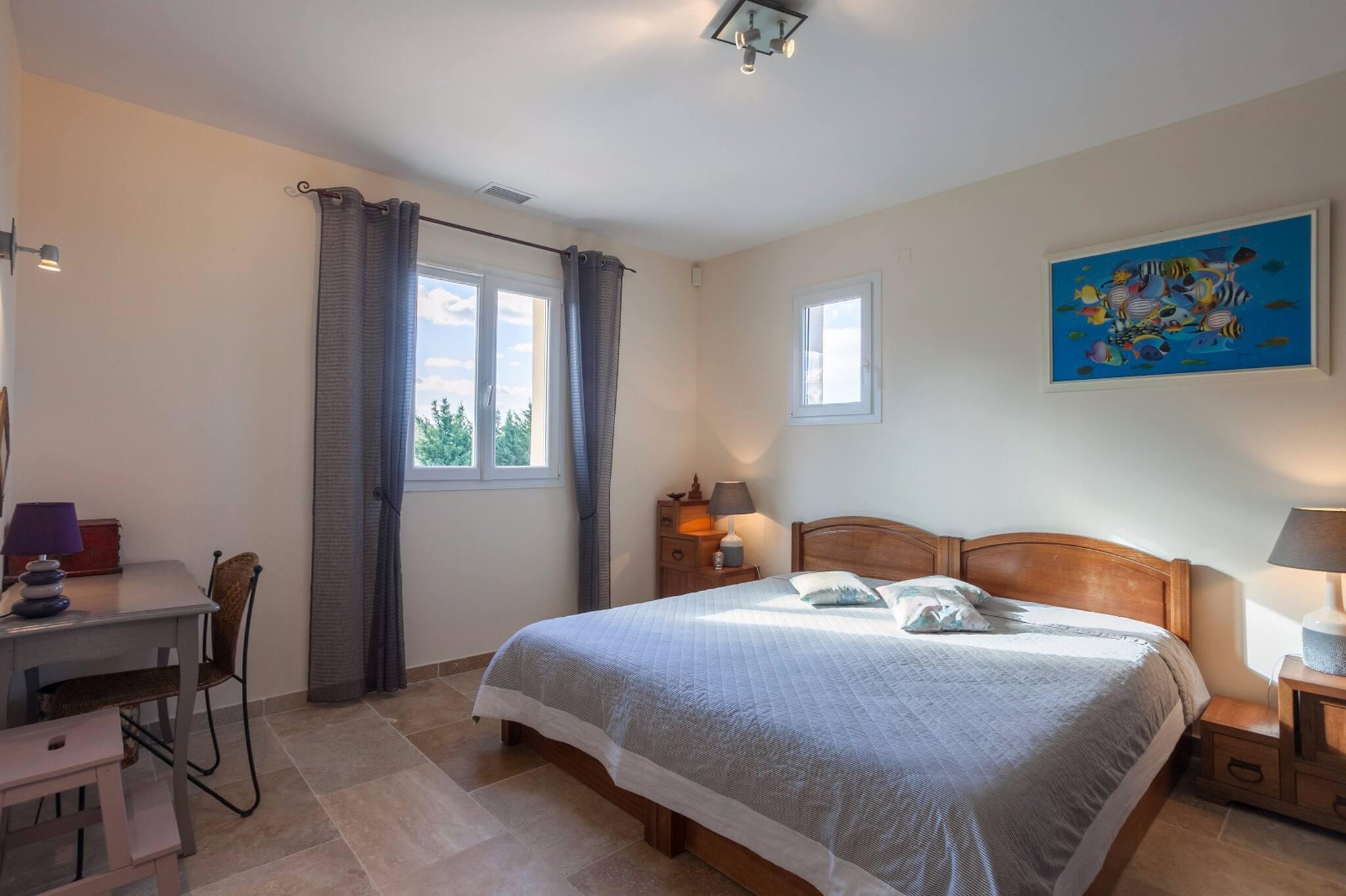 Maison de vacances La Bien Méritée - Für einen unvergesslichen Urlaub (2647544), L'Isle sur la Sorgue, Vaucluse, Provence - Alpes - Côte d'Azur, France, image 18