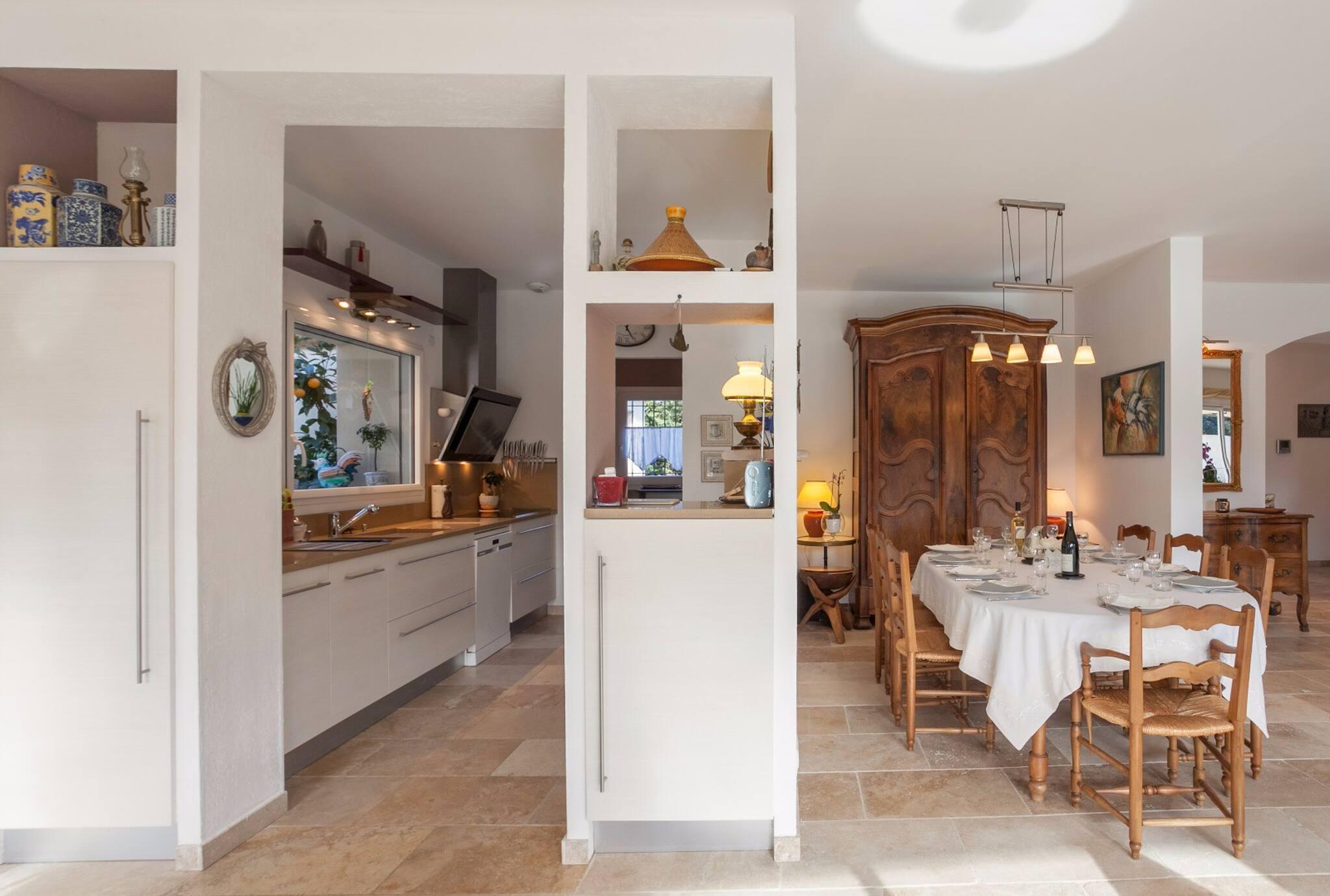Maison de vacances La Bien Méritée - Für einen unvergesslichen Urlaub (2647544), L'Isle sur la Sorgue, Vaucluse, Provence - Alpes - Côte d'Azur, France, image 10