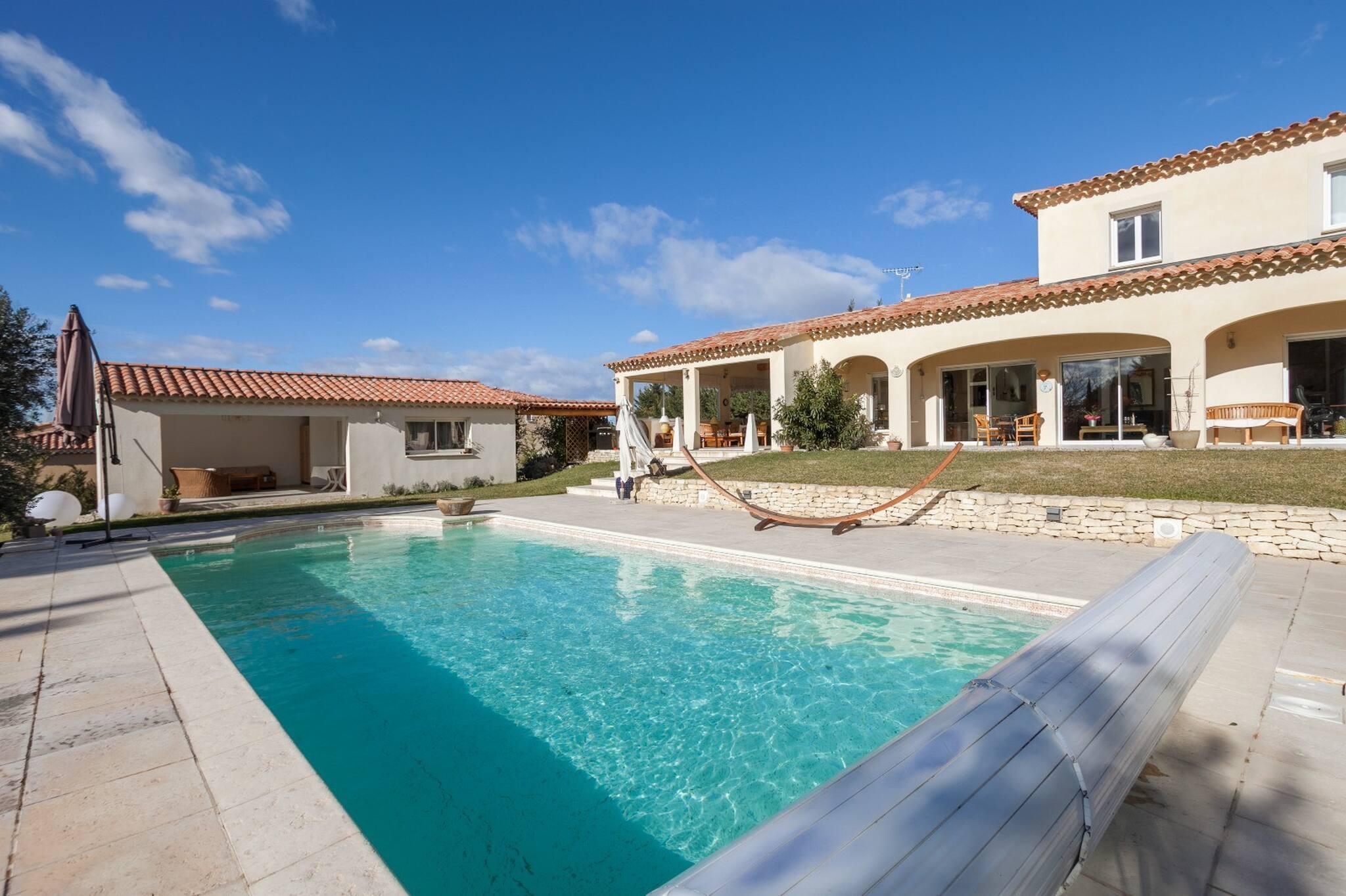 Maison de vacances La Bien Méritée - Für einen unvergesslichen Urlaub (2647544), L'Isle sur la Sorgue, Vaucluse, Provence - Alpes - Côte d'Azur, France, image 2