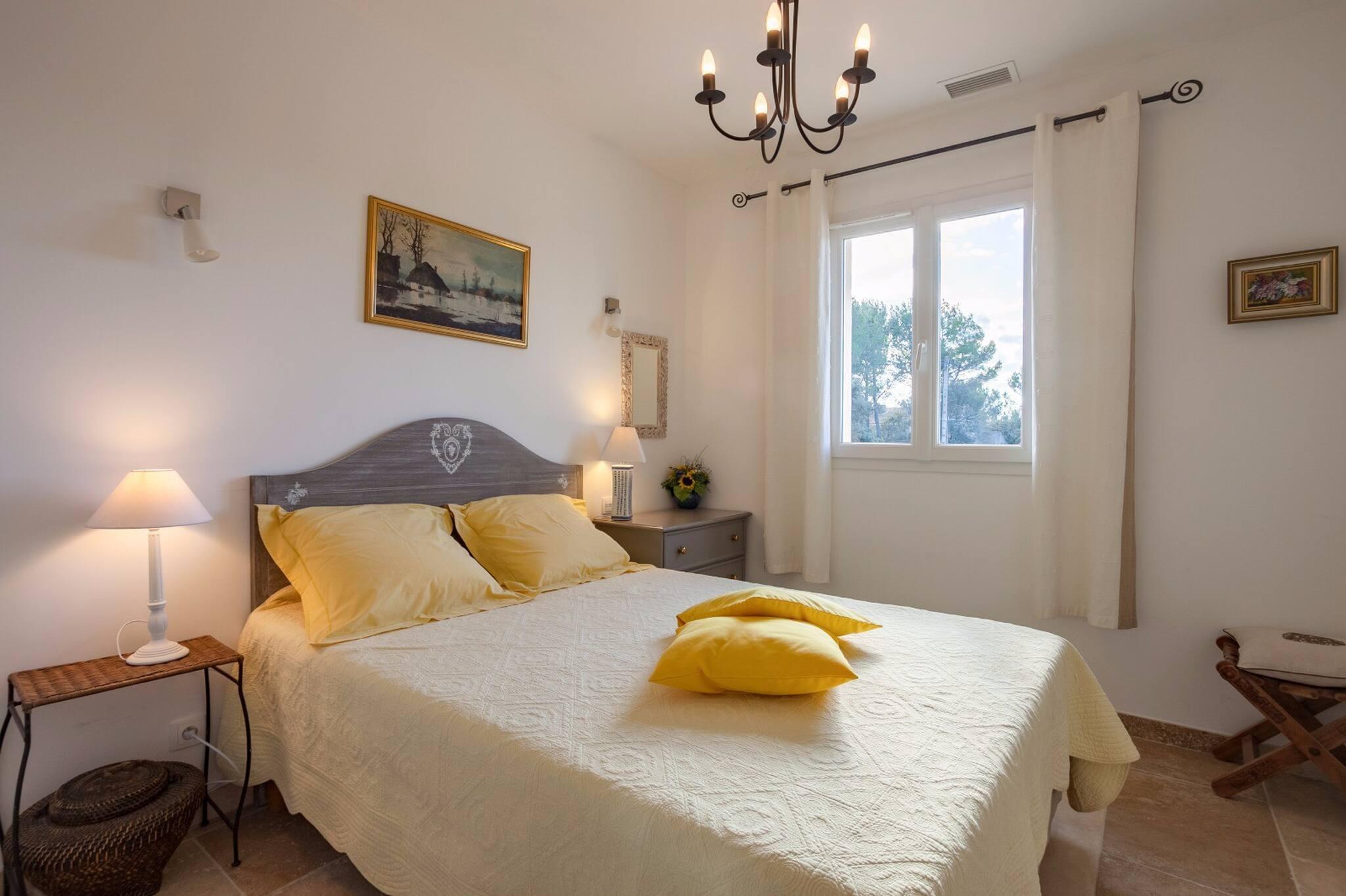 Maison de vacances La Bien Méritée - Für einen unvergesslichen Urlaub (2647544), L'Isle sur la Sorgue, Vaucluse, Provence - Alpes - Côte d'Azur, France, image 16