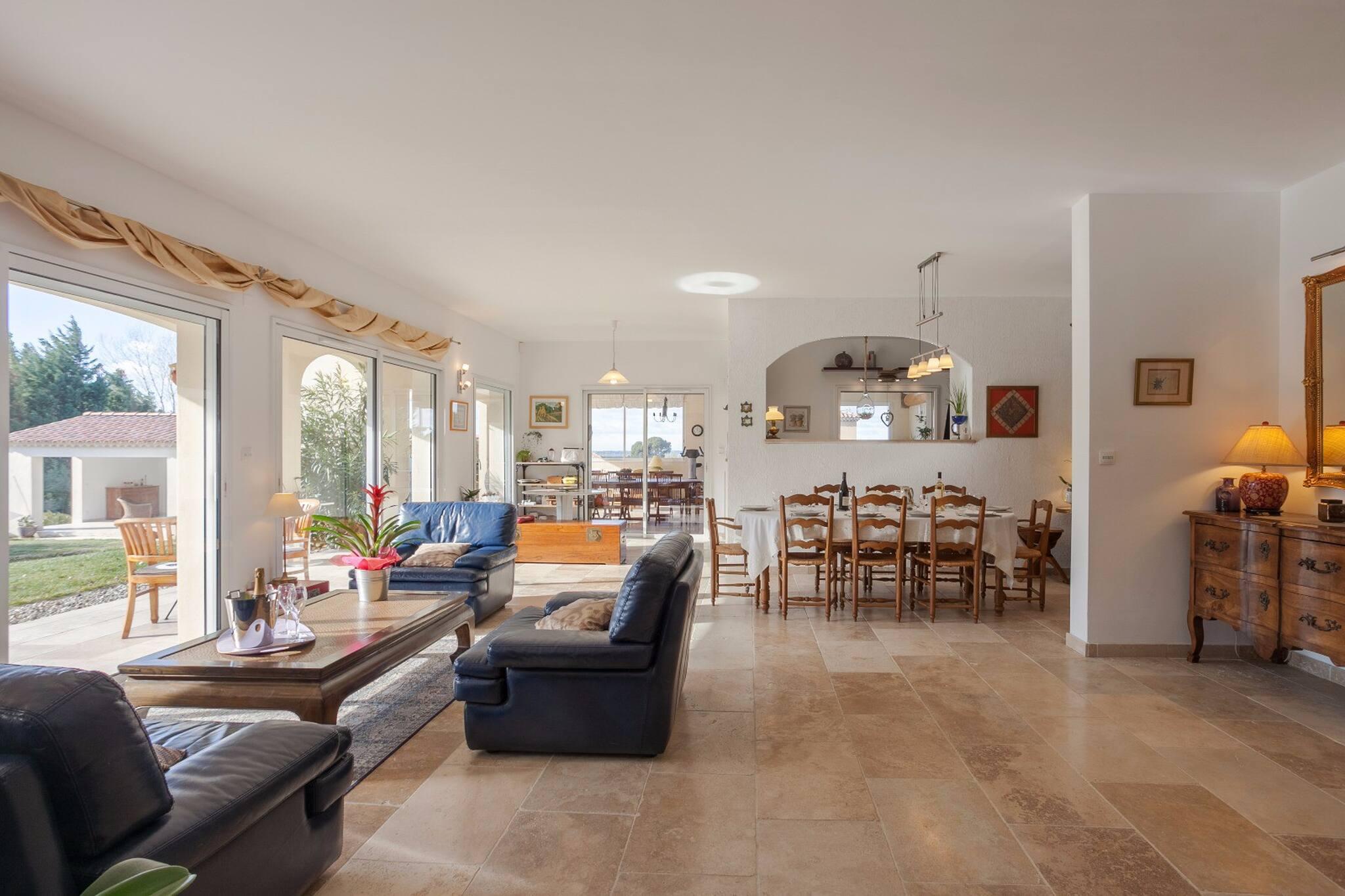 Maison de vacances La Bien Méritée - Für einen unvergesslichen Urlaub (2647544), L'Isle sur la Sorgue, Vaucluse, Provence - Alpes - Côte d'Azur, France, image 8