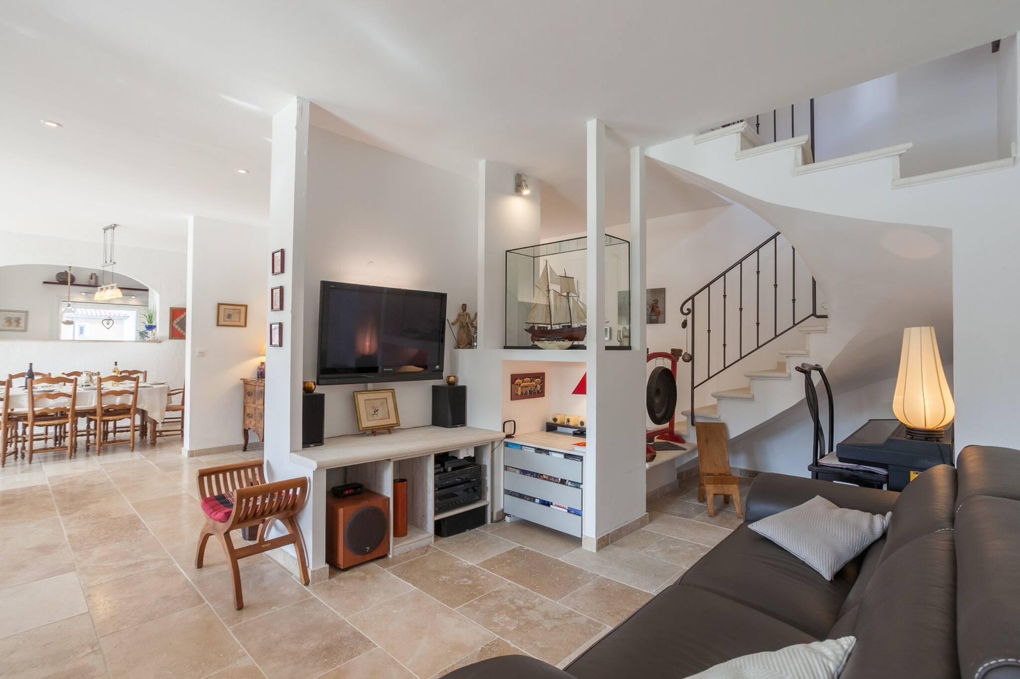 Maison de vacances La Bien Méritée - Für einen unvergesslichen Urlaub (2647544), L'Isle sur la Sorgue, Vaucluse, Provence - Alpes - Côte d'Azur, France, image 13