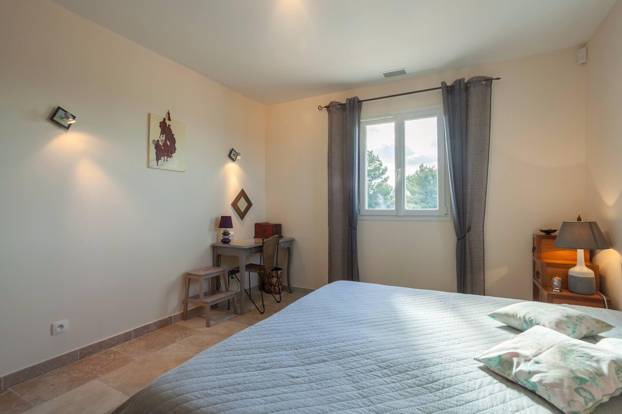 Maison de vacances La Bien Méritée - Für einen unvergesslichen Urlaub (2647544), L'Isle sur la Sorgue, Vaucluse, Provence - Alpes - Côte d'Azur, France, image 19