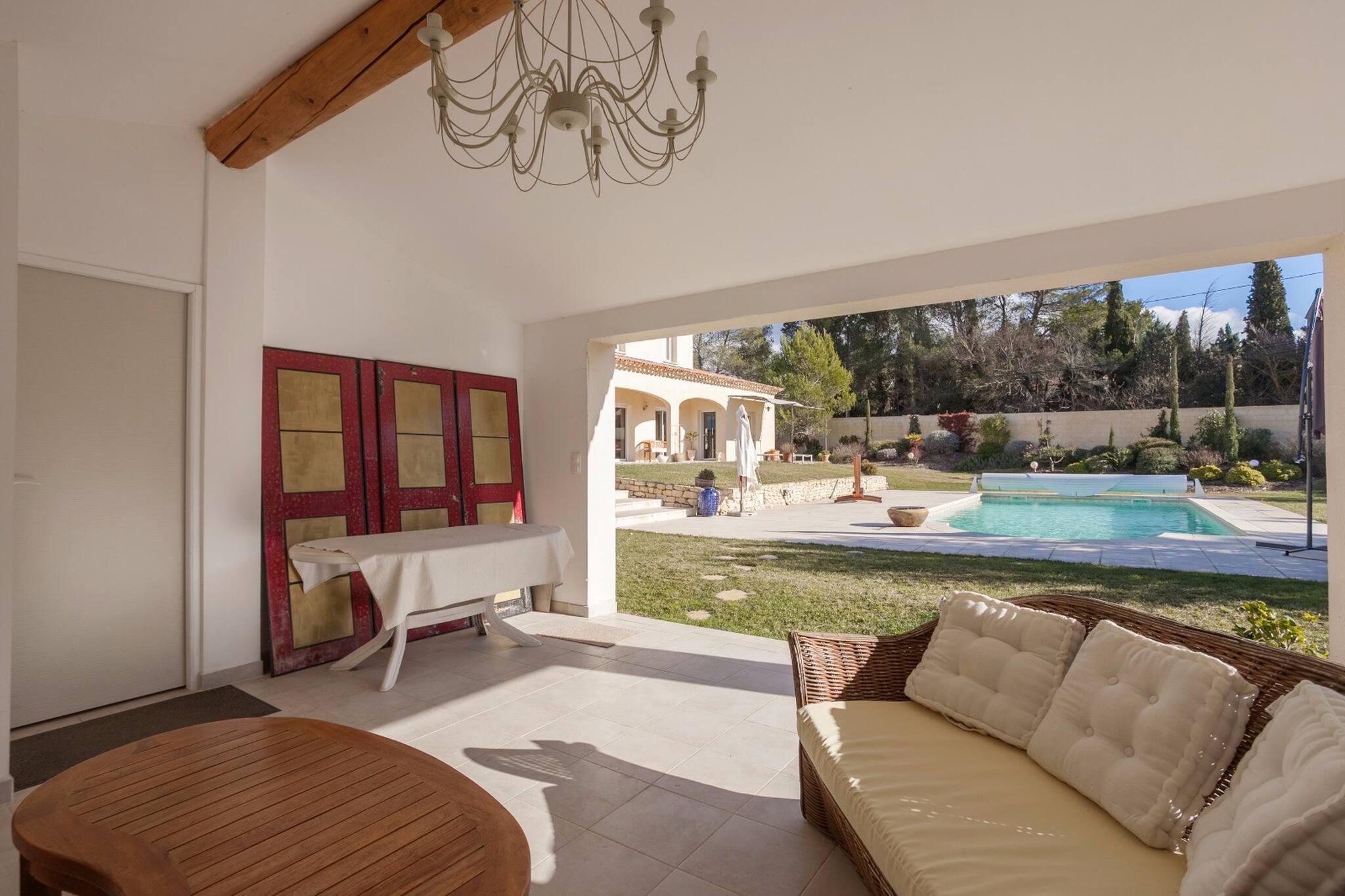 Maison de vacances La Bien Méritée - Für einen unvergesslichen Urlaub (2647544), L'Isle sur la Sorgue, Vaucluse, Provence - Alpes - Côte d'Azur, France, image 3