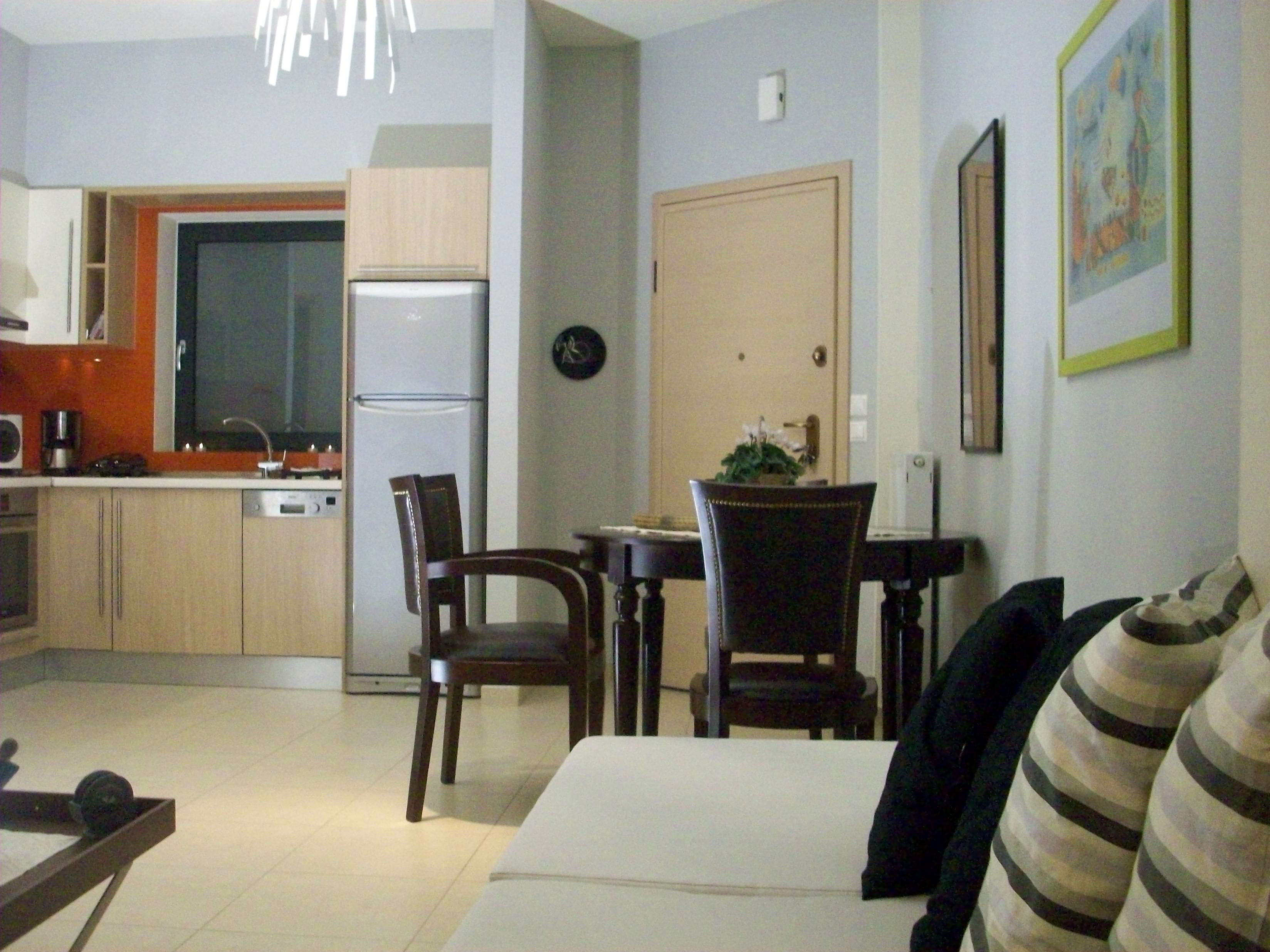 Holiday apartment Posto city center apartment 200m from the beach and near old harbour (2399172), Chania, Crete North Coast, Crete, Greece, picture 4