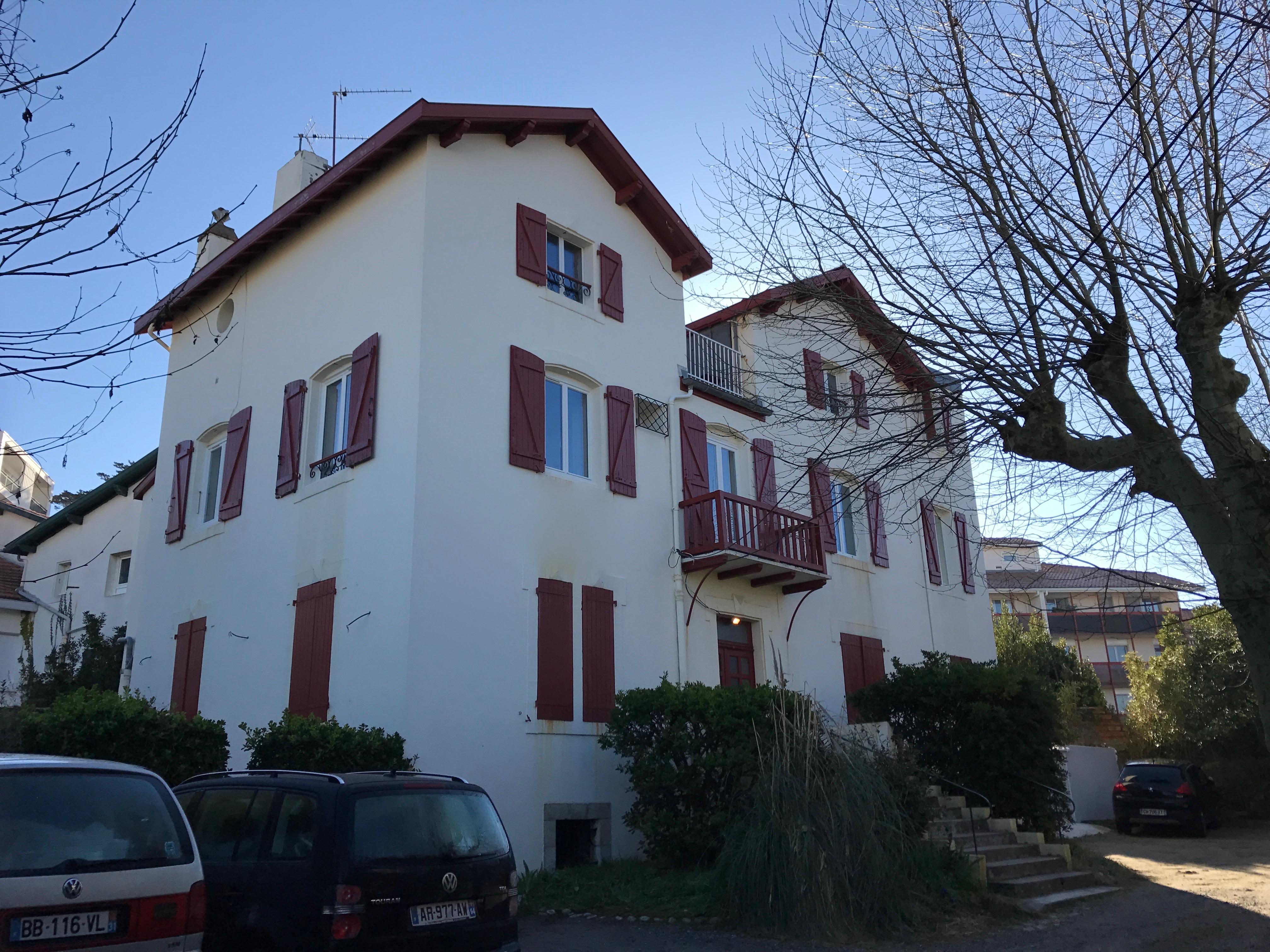 Ferienwohnung Biarritz - FerienhausUrlaub.com