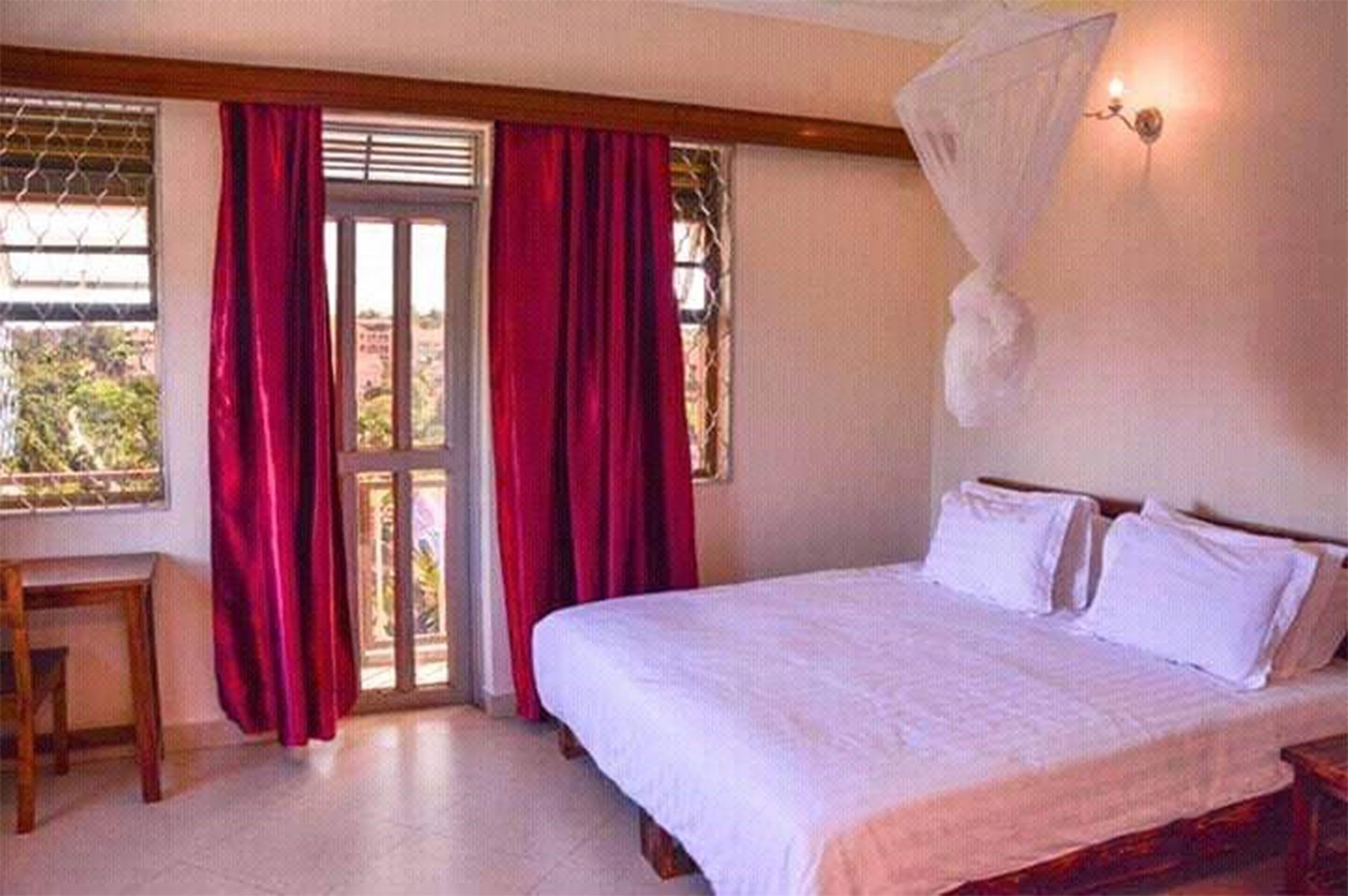 Wohnung in der Stadt Kampala in der Nahe der Haupt Ferienwohnung in Uganda