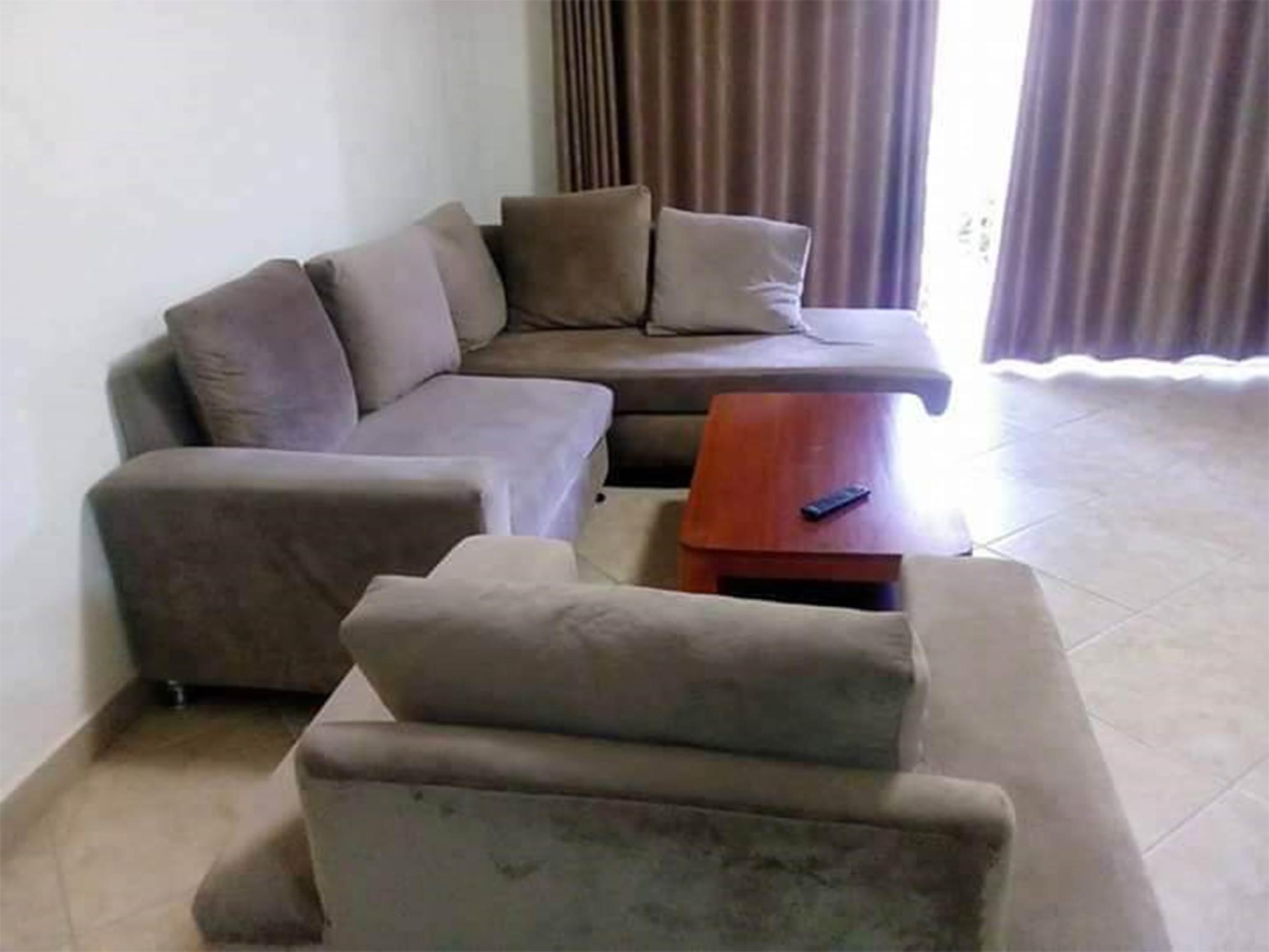 Komfortable Wohnung in der Stadt Kampala Ferienwohnung in Uganda