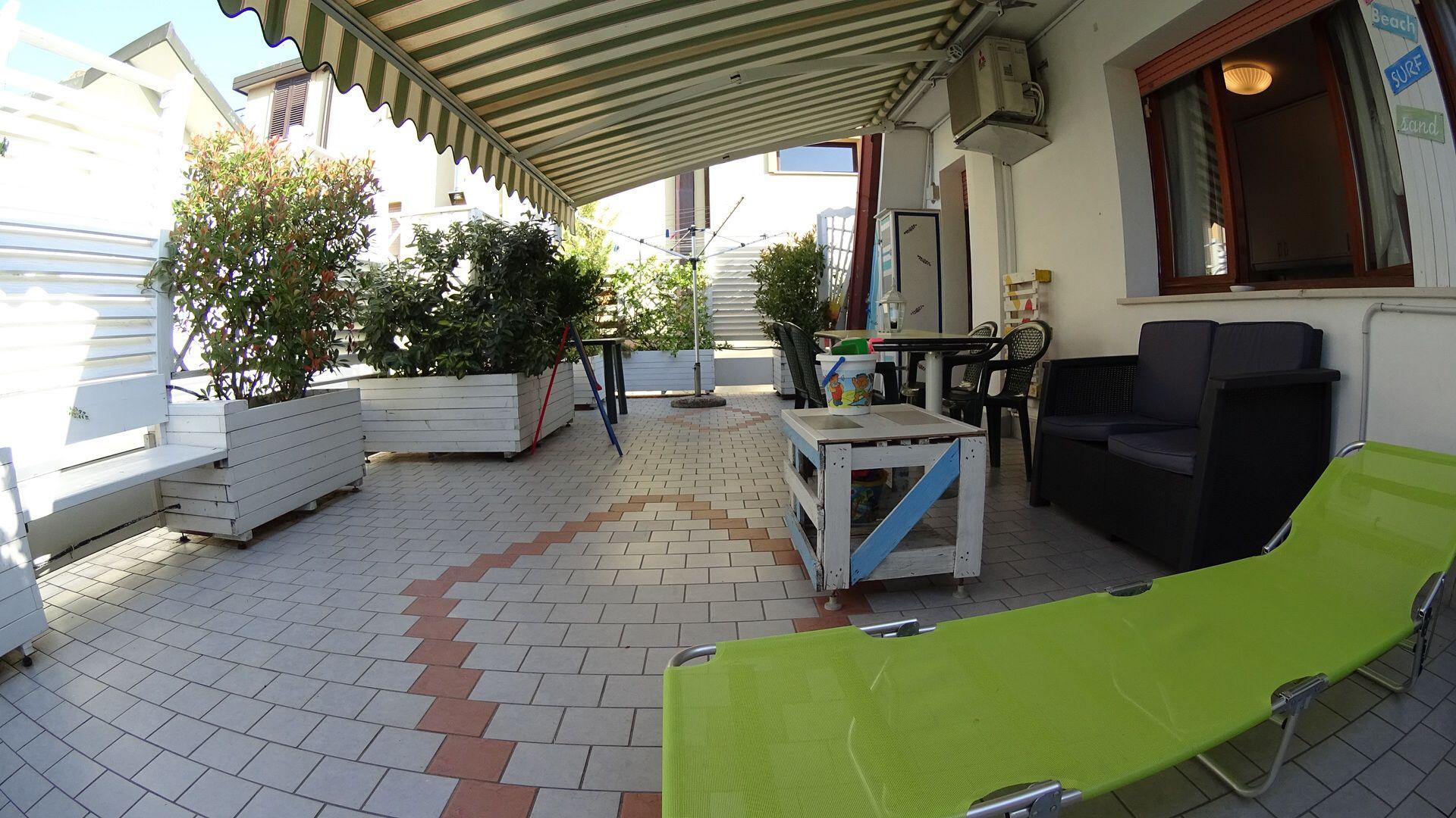 Ferienwohnung Bellaria - FerienhausUrlaub.com