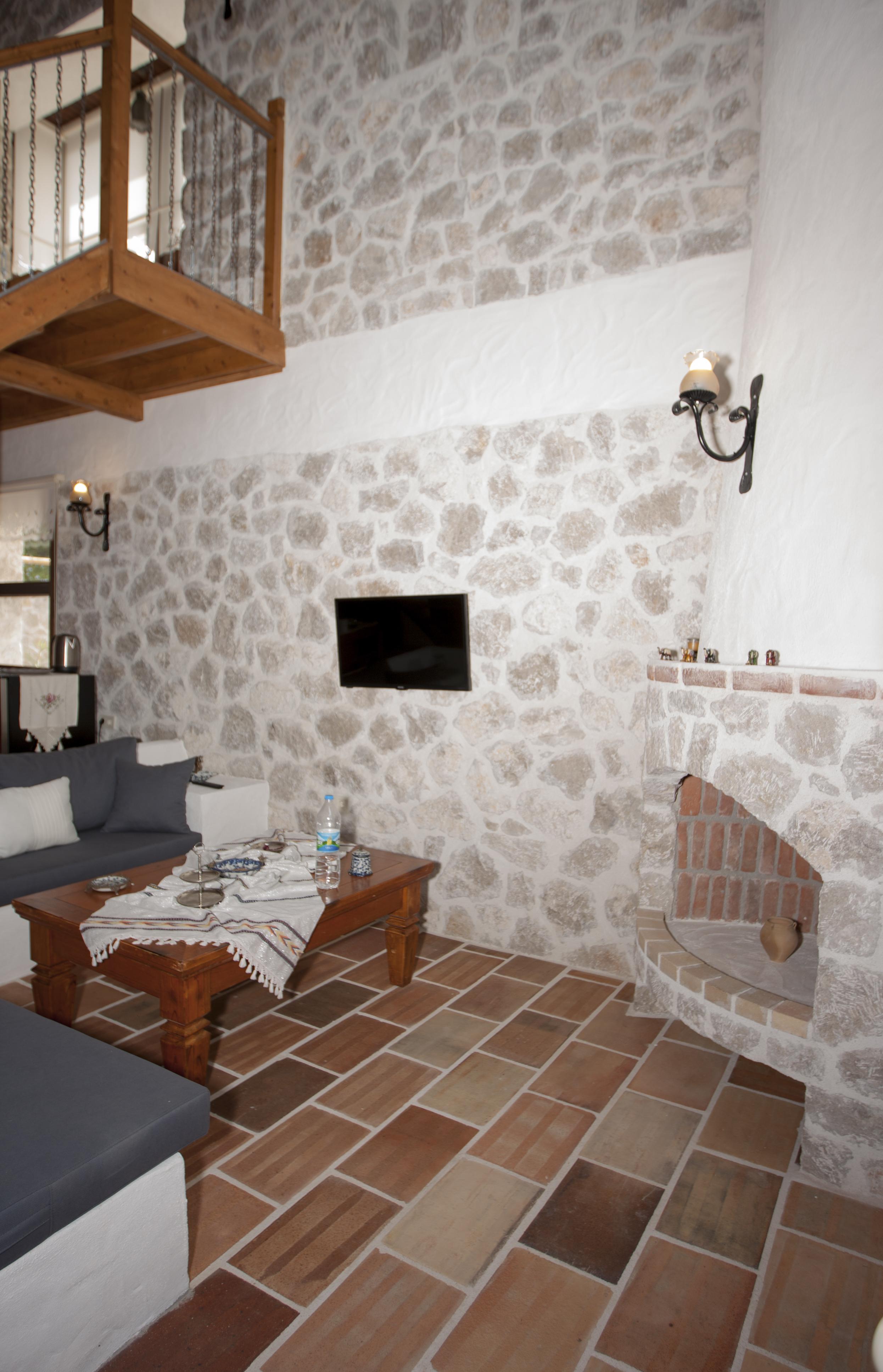 Ferienwohnung Luxuriöse Unterkunft und persönliches Ambiente in unzerstörter Natur. (2636882), Fethiye, , Ägäisregion, Türkei, Bild 5