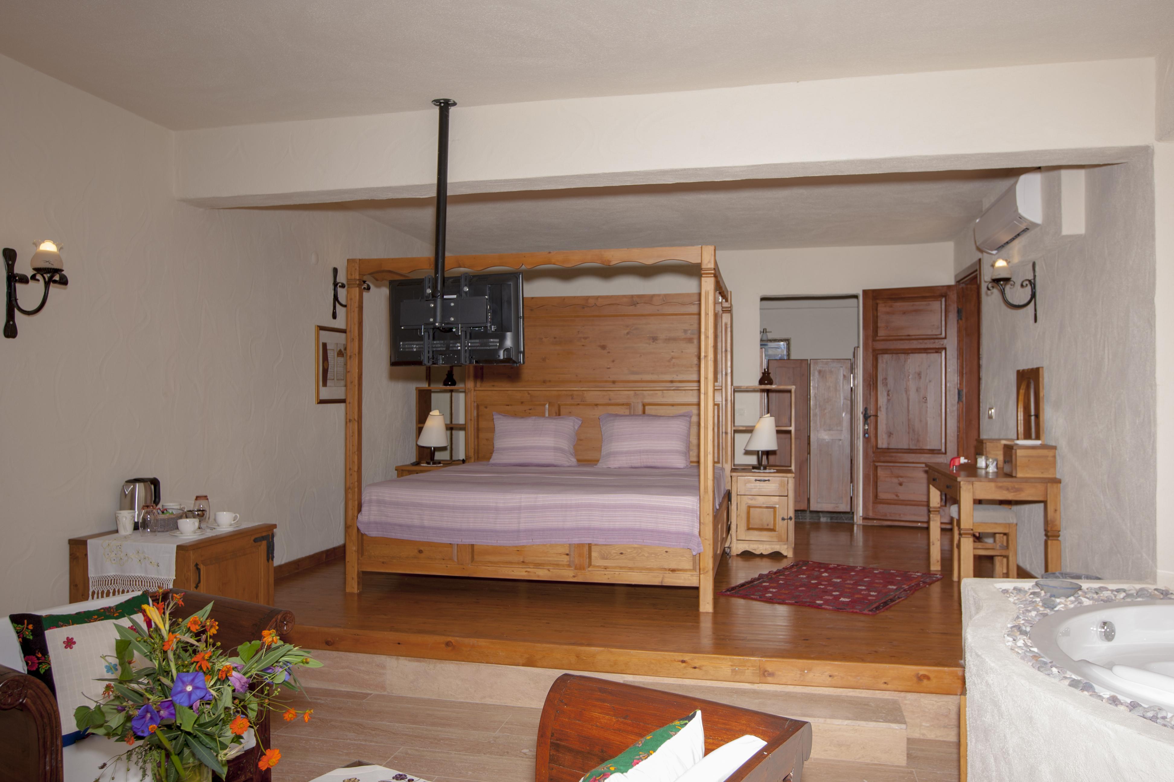 Luxurise Unterkunft und persnliches Ambiente in unzerstrter Natur