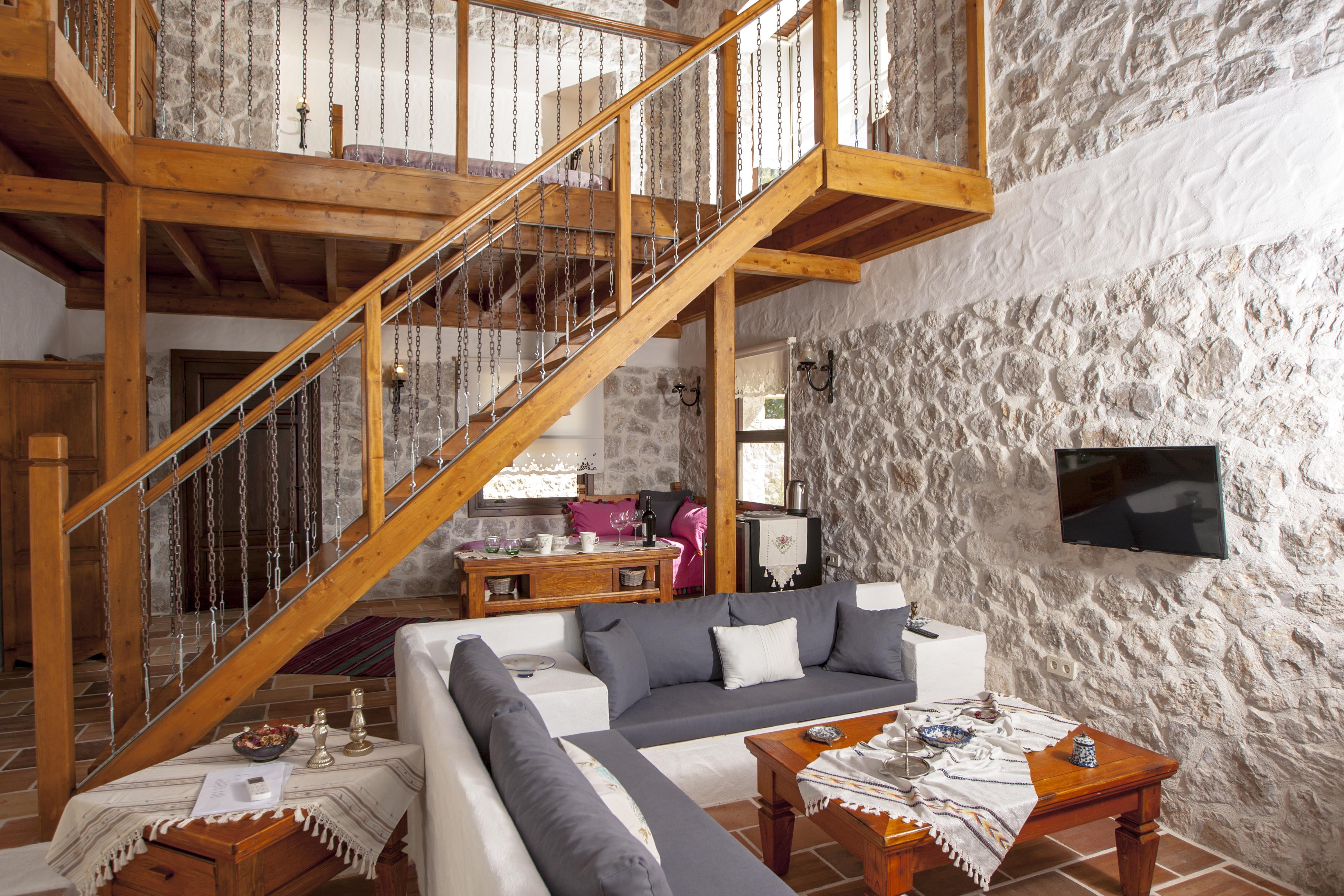 Ferienwohnung Luxuriöse Unterkunft und persönliches Ambiente in unzerstörter Natur. (2636882), Fethiye, , Ägäisregion, Türkei, Bild 3