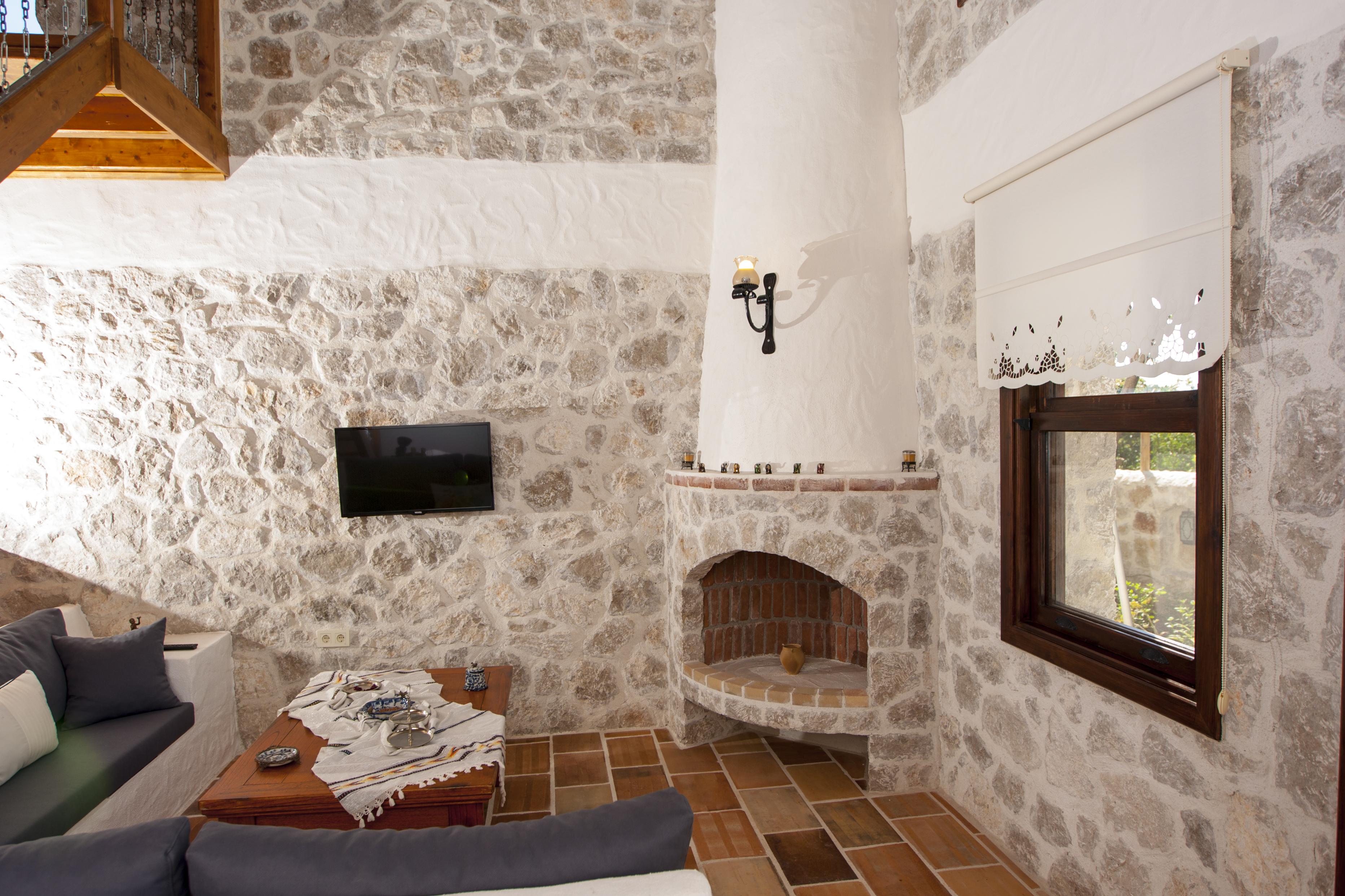 Ferienwohnung Luxuriöse Unterkunft und persönliches Ambiente in unzerstörter Natur. (2636882), Fethiye, , Ägäisregion, Türkei, Bild 8