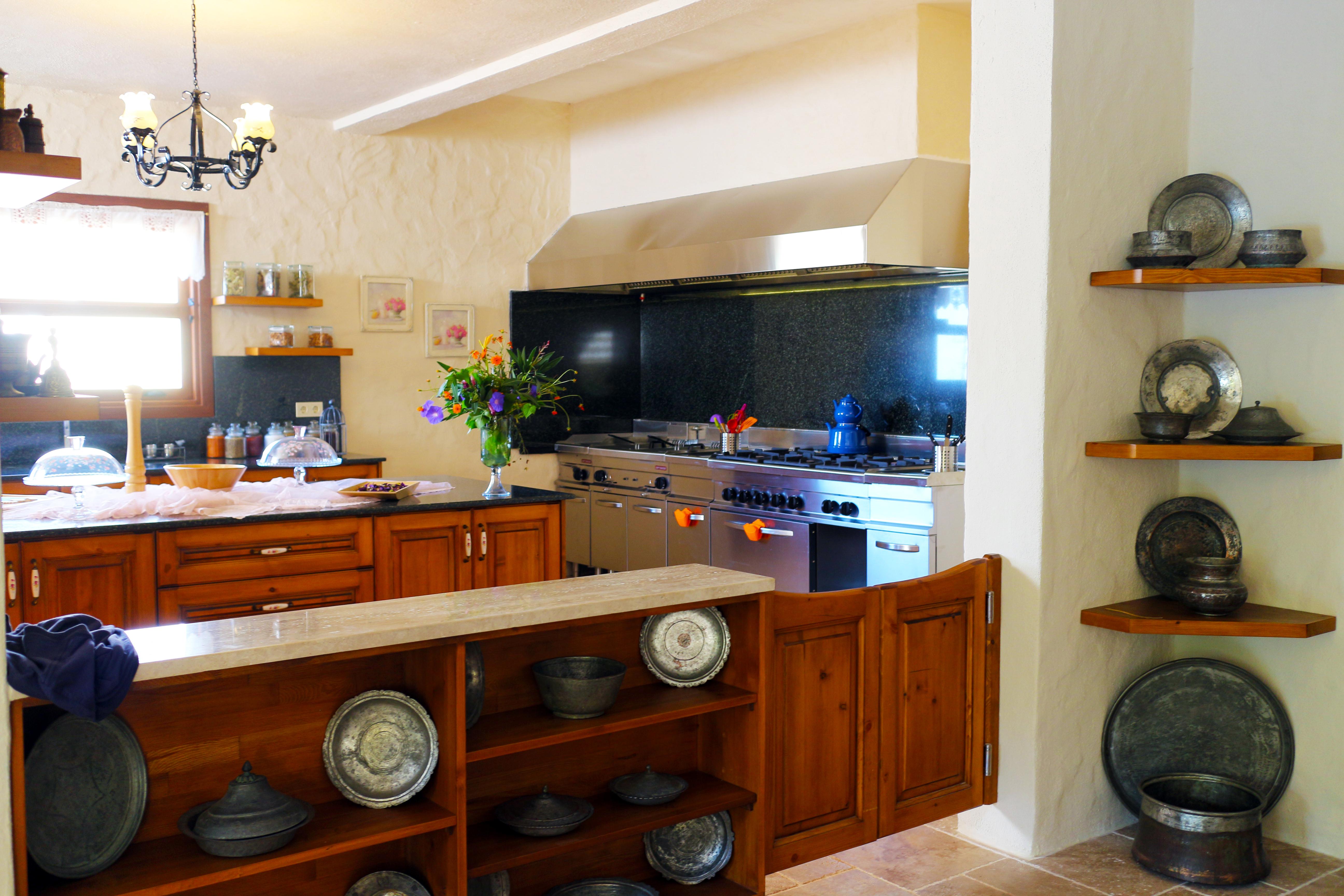 Appartement de vacances Luxuriöse Unterkunft und persönliches Ambiente in unzerstörter Natur. (2636883), Fethiye, , Région Egéenne, Turquie, image 7