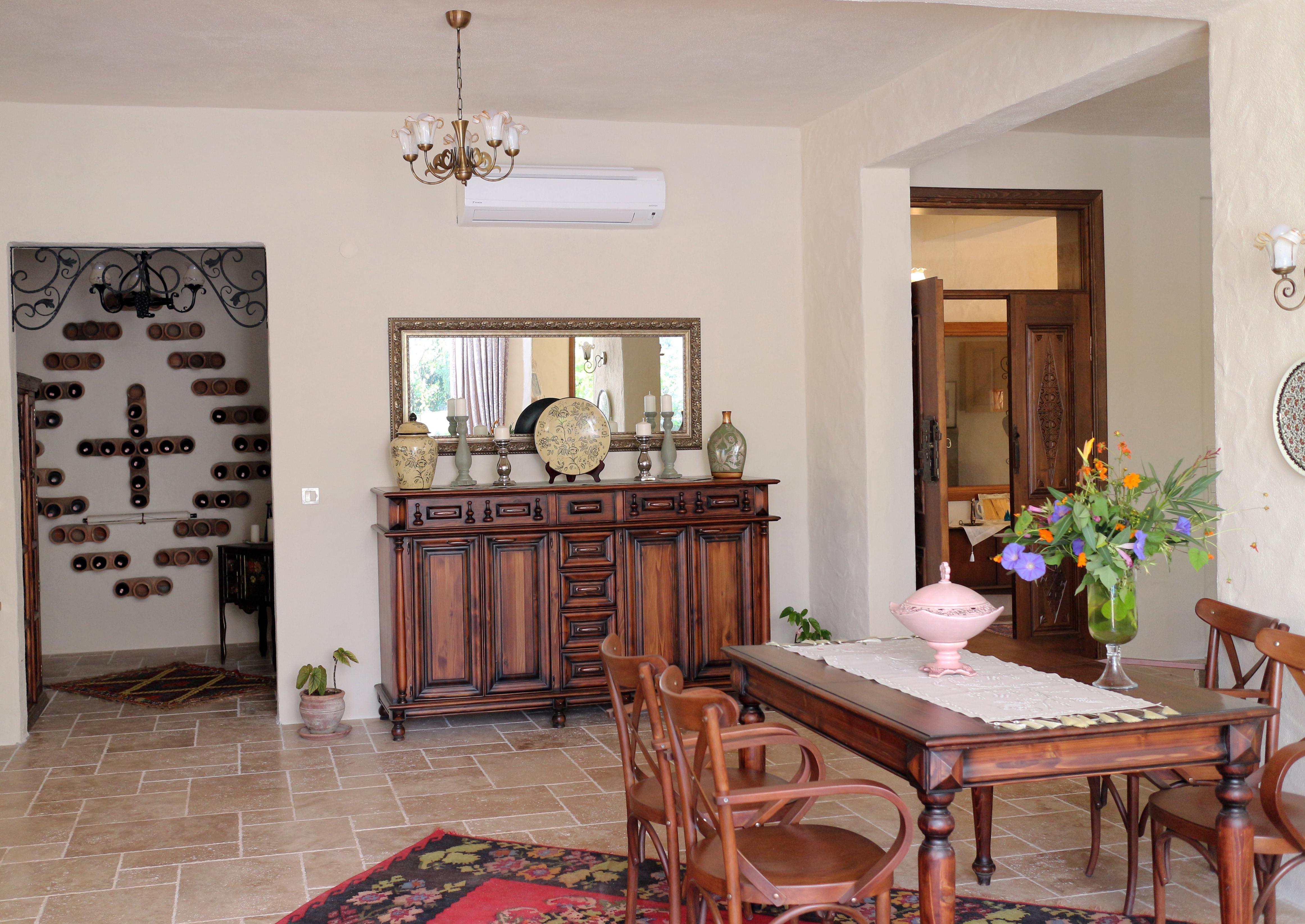 Appartement de vacances Luxuriöse Unterkunft und persönliches Ambiente in unzerstörter Natur. (2636883), Fethiye, , Région Egéenne, Turquie, image 5