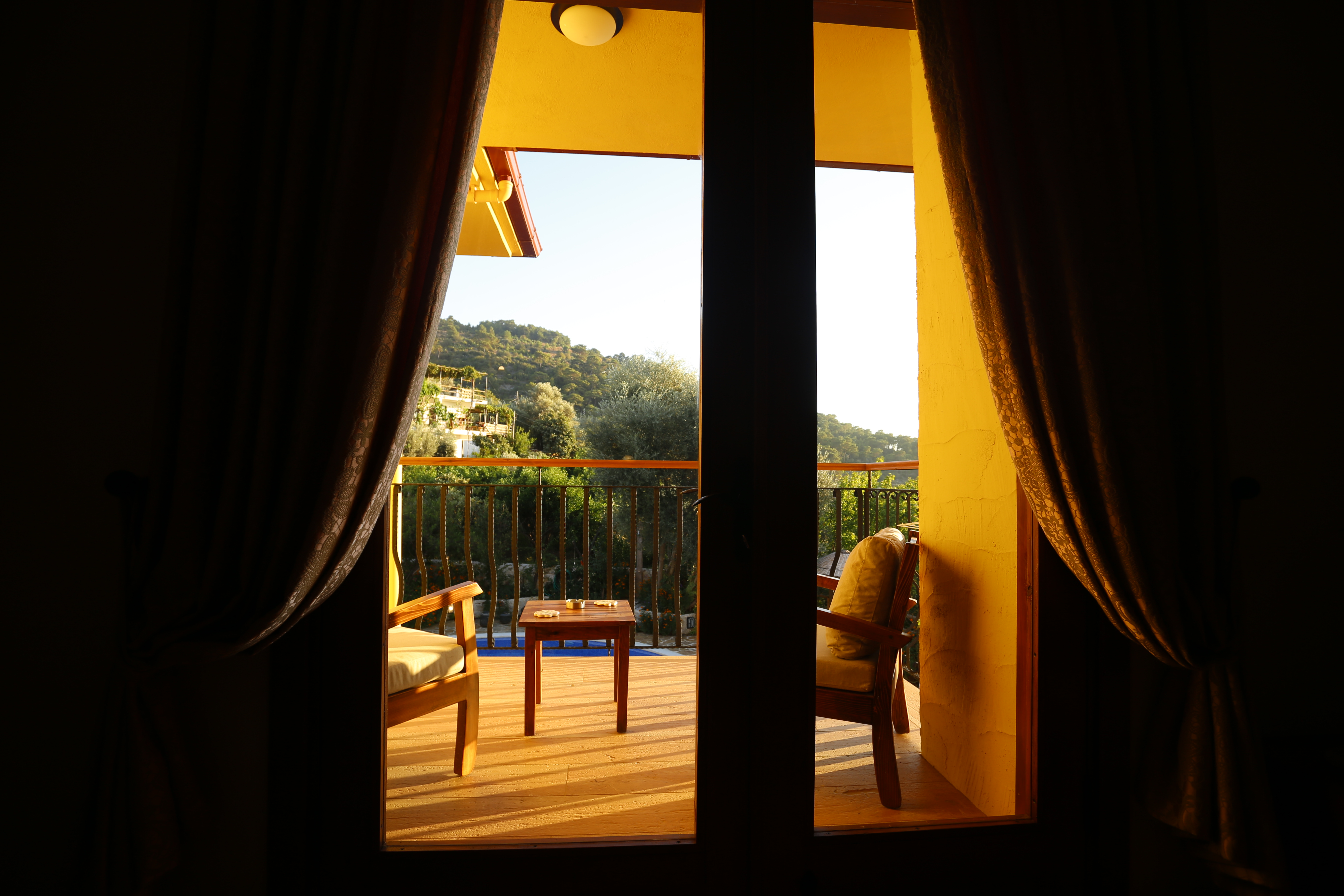 Ferienwohnung Luxurise Unterkunft und persnliches Ambiente in unzerstrter Natur (2742319), Fethiye, , Ägäisregion, Türkei, Bild 8