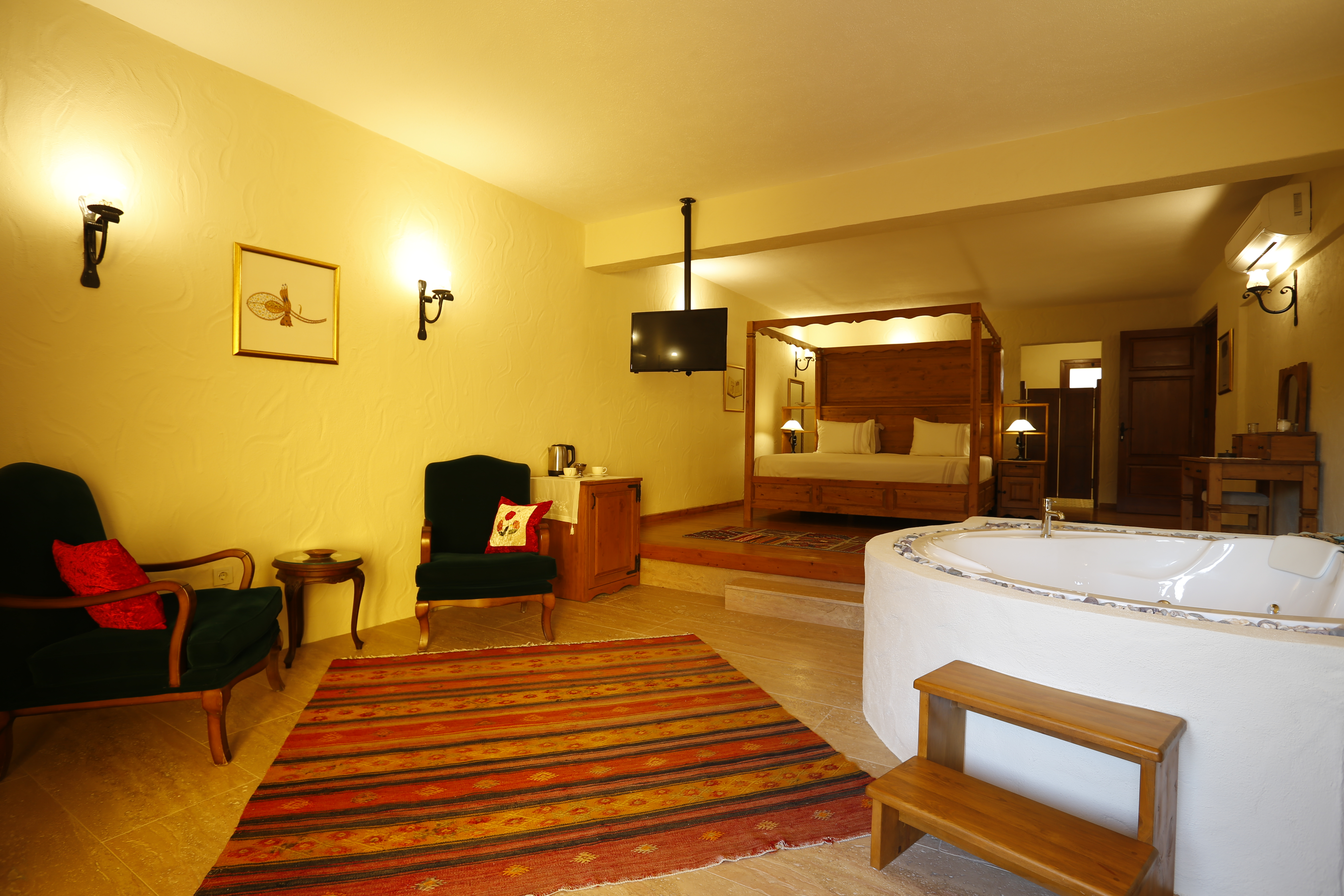 Ferienwohnung Luxurise Unterkunft und persnliches Ambiente in unzerstrter Natur (2742319), Fethiye, , Ägäisregion, Türkei, Bild 9