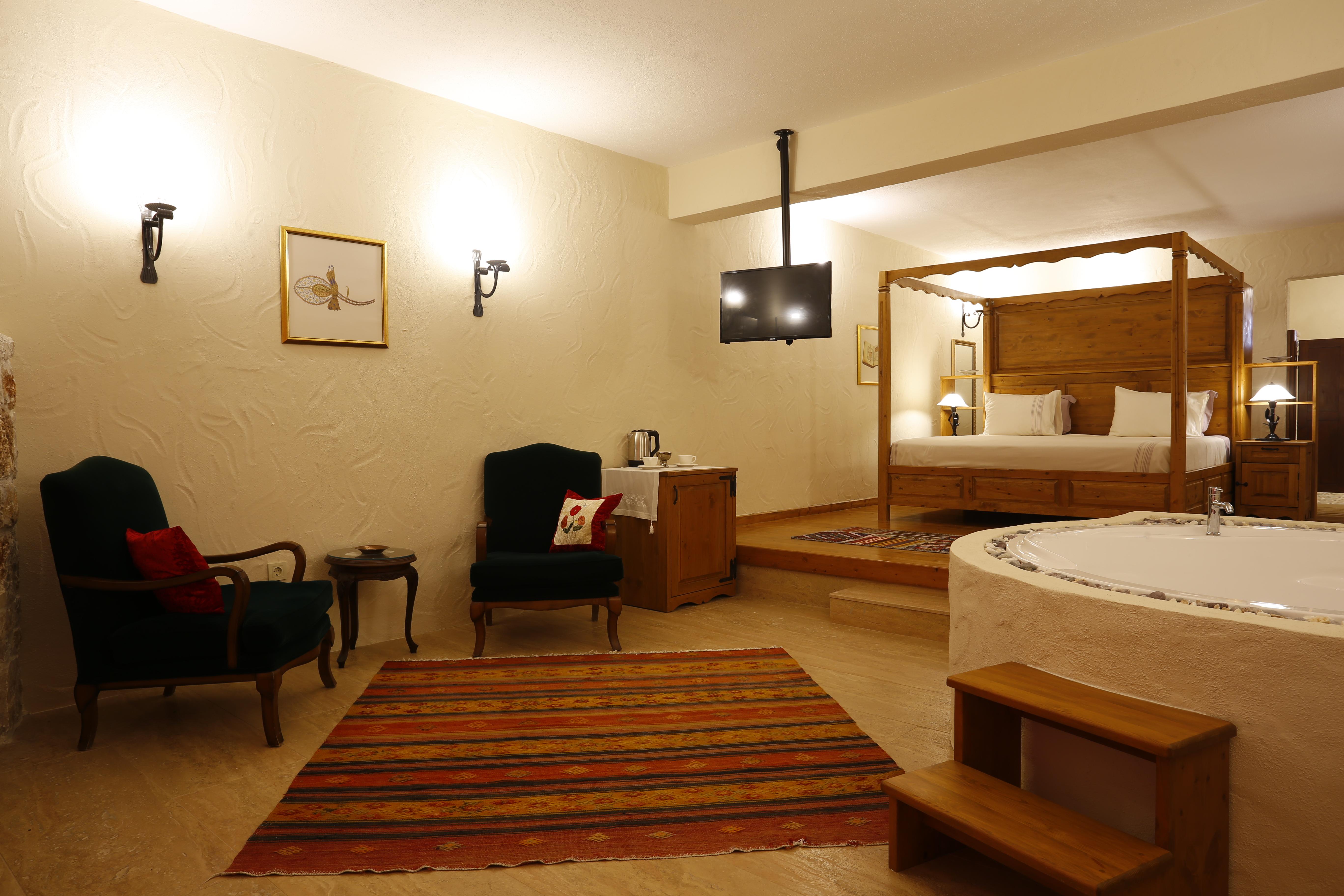 Ferienwohnung Luxurise Unterkunft und persnliches Ambiente in unzerstrter Natur (2742319), Fethiye, , Ägäisregion, Türkei, Bild 10