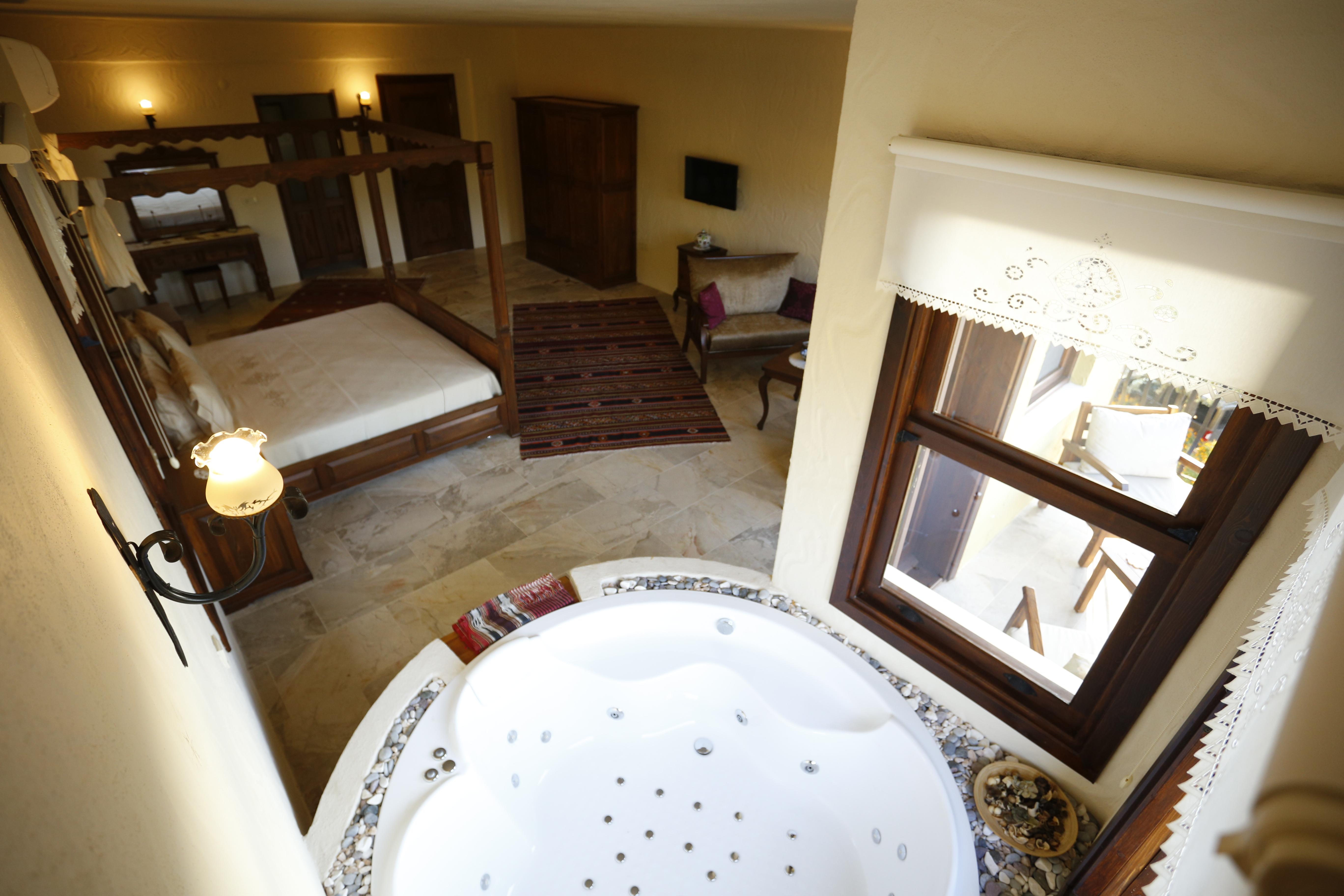 Ferienwohnung Luxurise Unterkunft und persnliches Ambiente in unzerstrter Natur (2742319), Fethiye, , Ägäisregion, Türkei, Bild 5