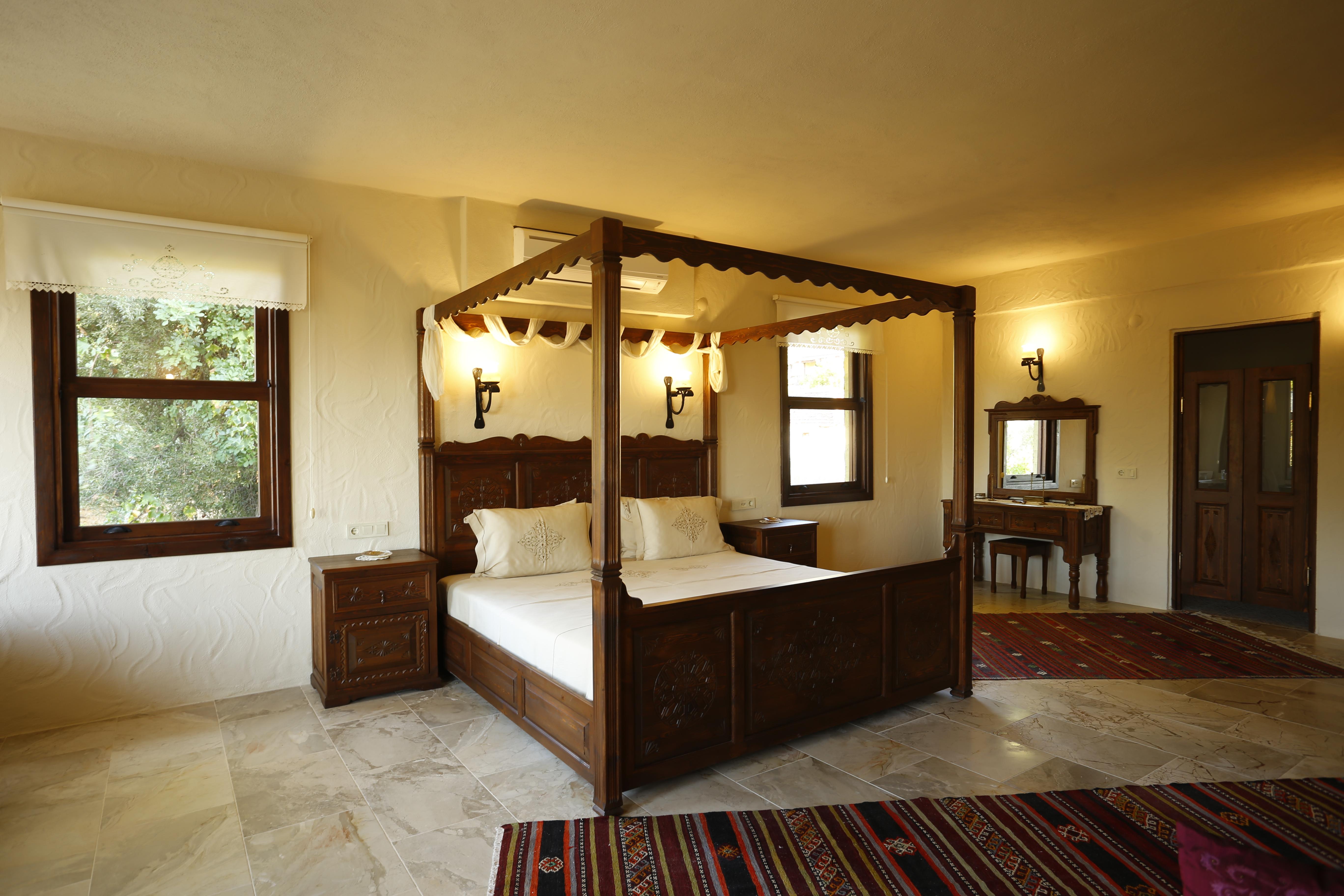 Ferienwohnung Luxurise Unterkunft und persnliches Ambiente in unzerstrter Natur (2742319), Fethiye, , Ägäisregion, Türkei, Bild 3